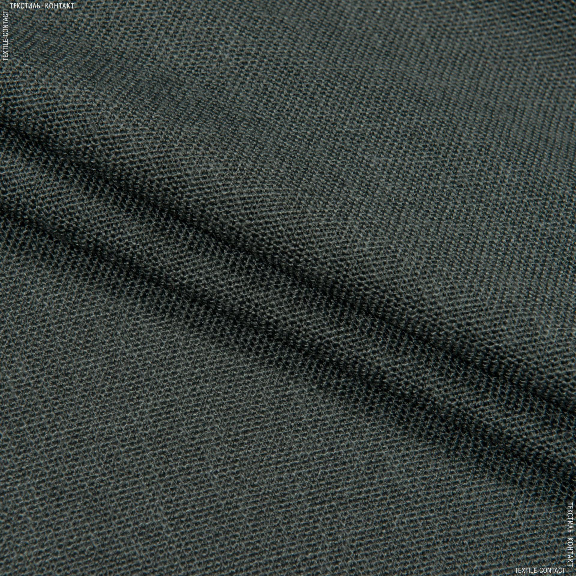 Тканини horeca - Декоративна тканина шархан /графіт