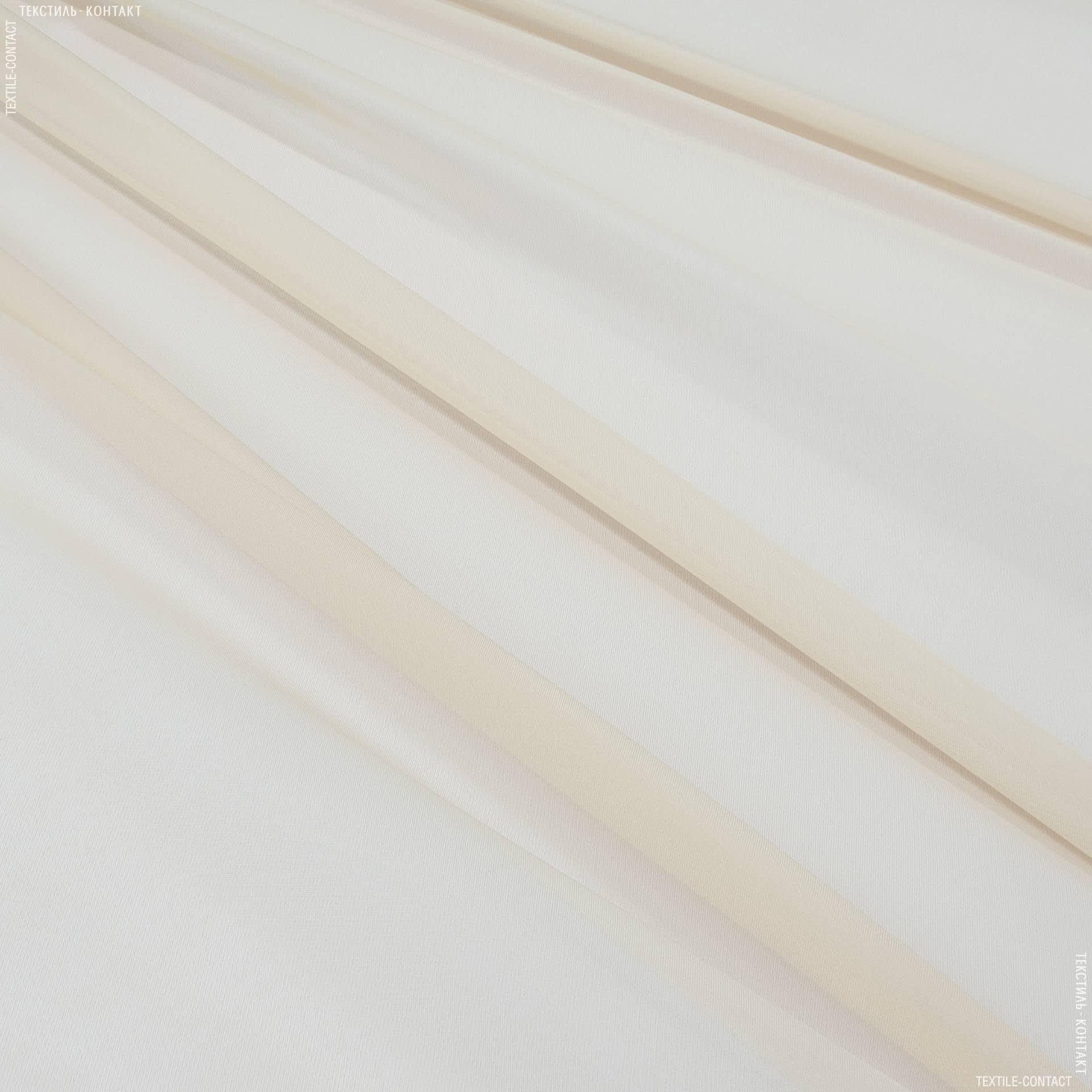 Тканини гардинні тканини - Тюль   вуаль   пудра