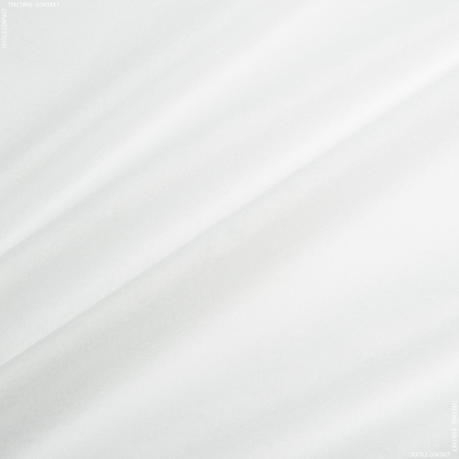 Тканини волокнина - Утеплювач волокнина 180г білий