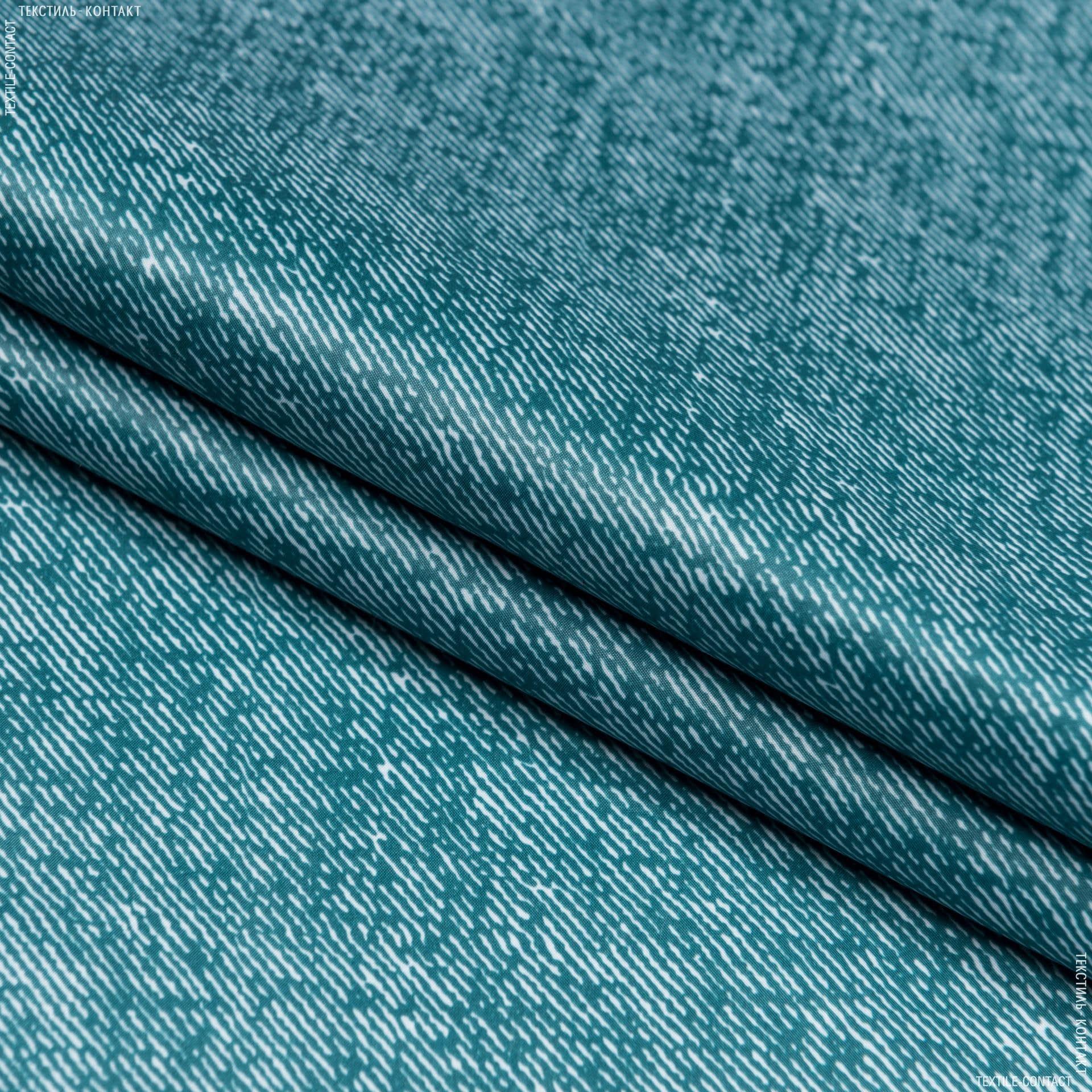 Ткани для верхней одежды - Плащевая принт