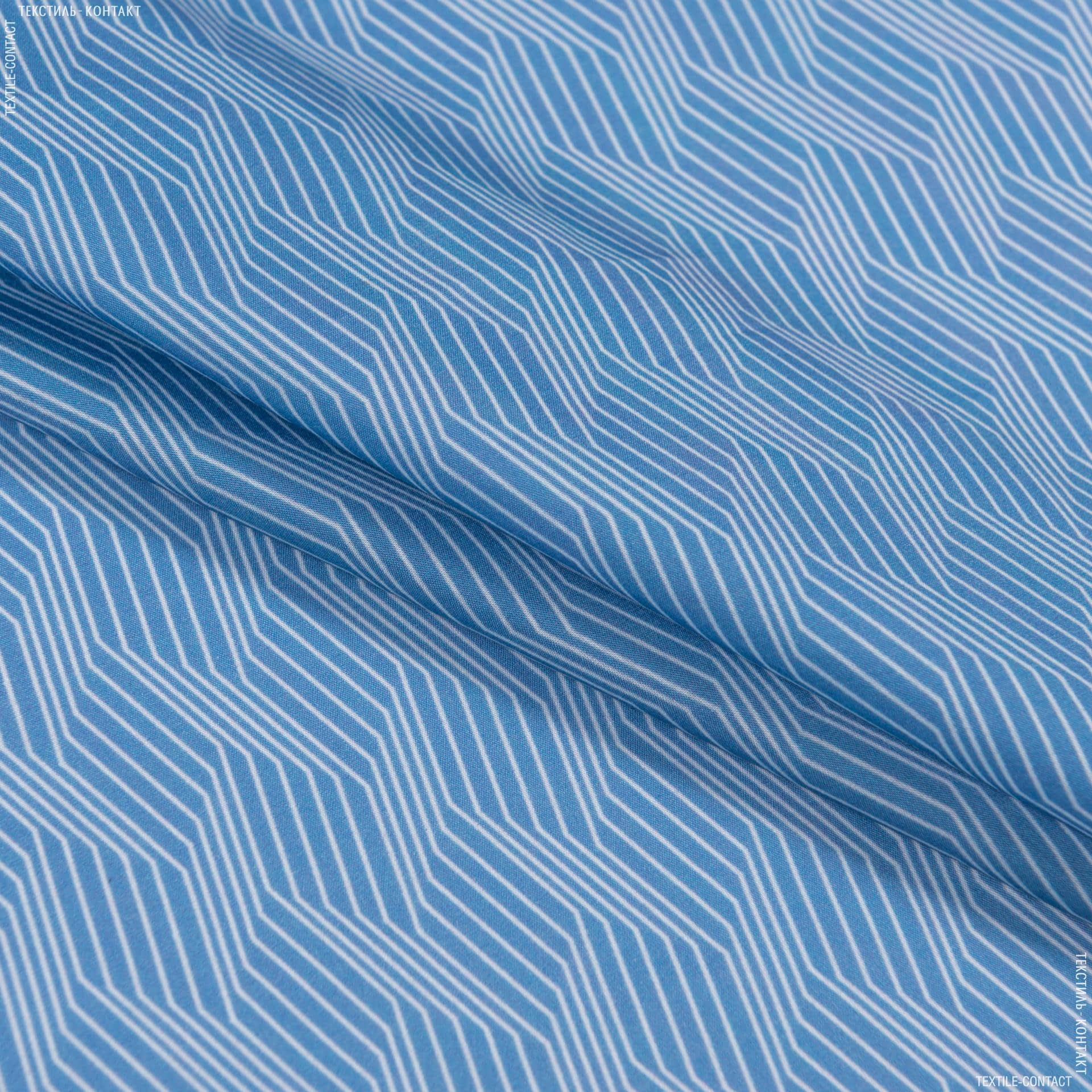 Тканини для хусток та бандан - Батист принт