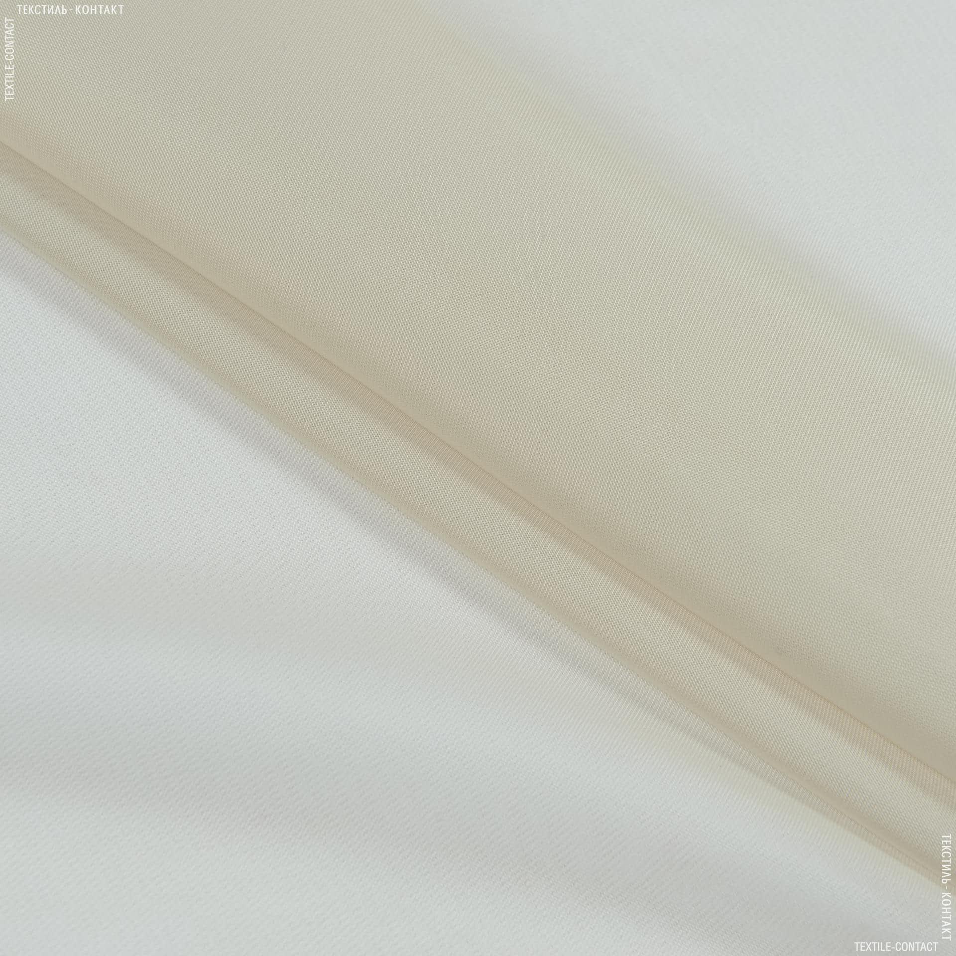 Ткани для драпировки стен и потолков - Тюль  вуаль св. песок