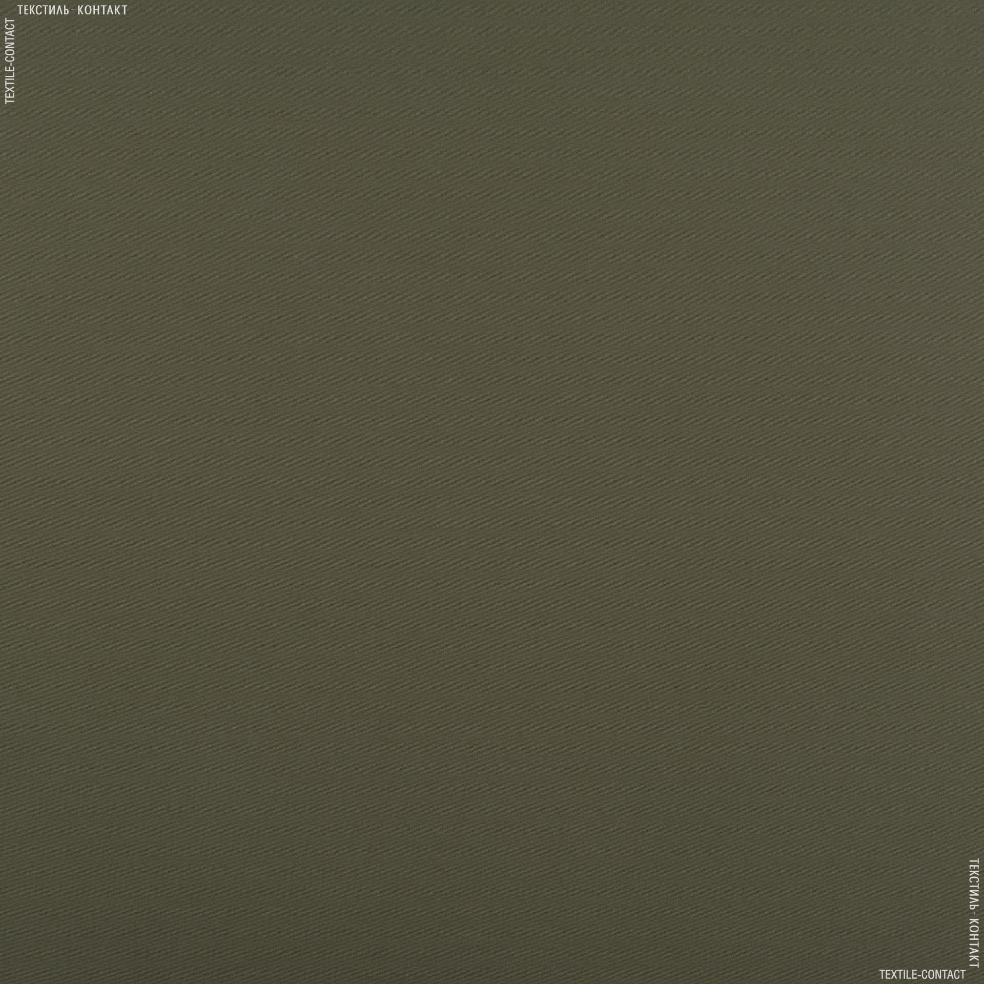 Ткани для верхней одежды - Ода сотина оливковый