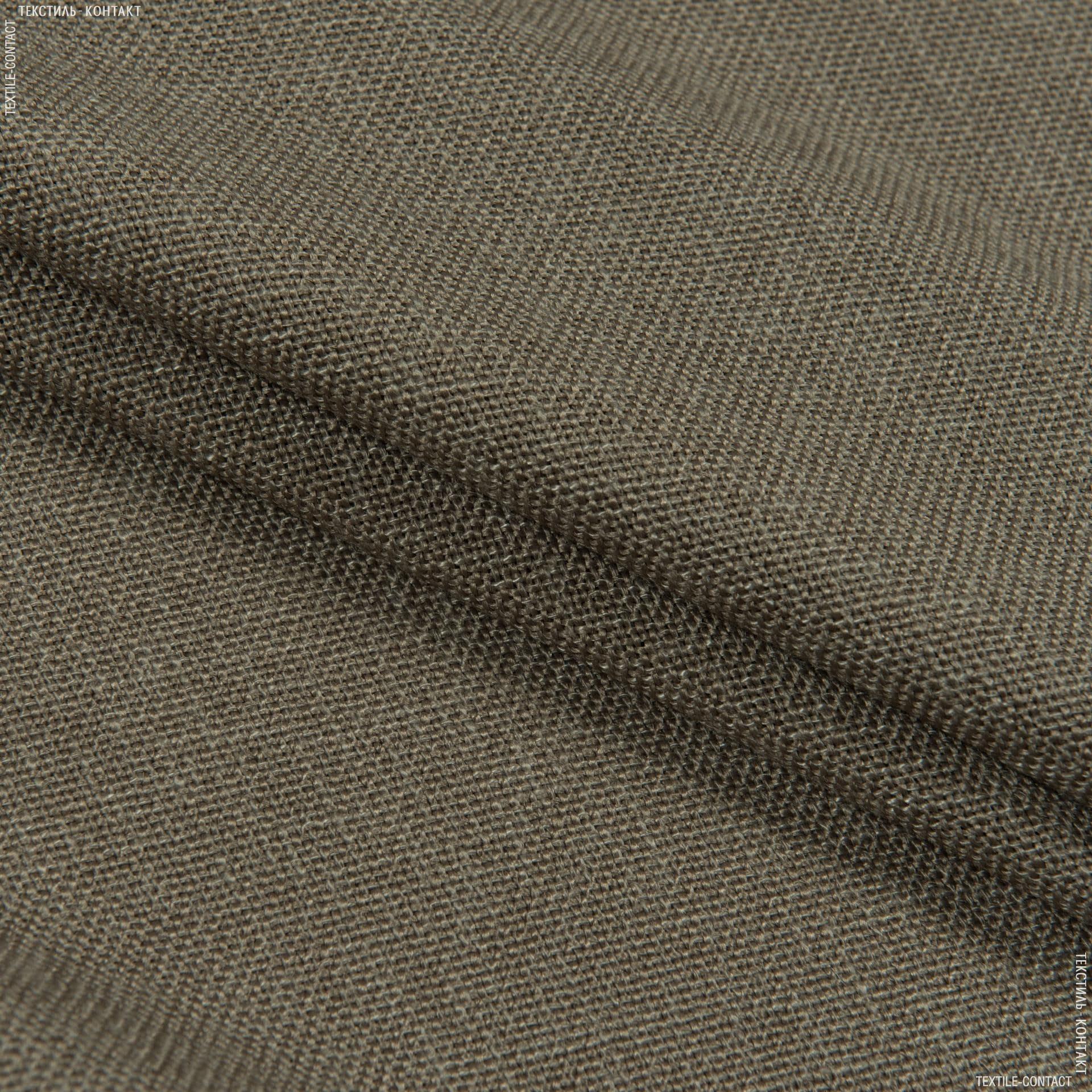Тканини horeca - Декоративна тканина шархан /св.коричневий