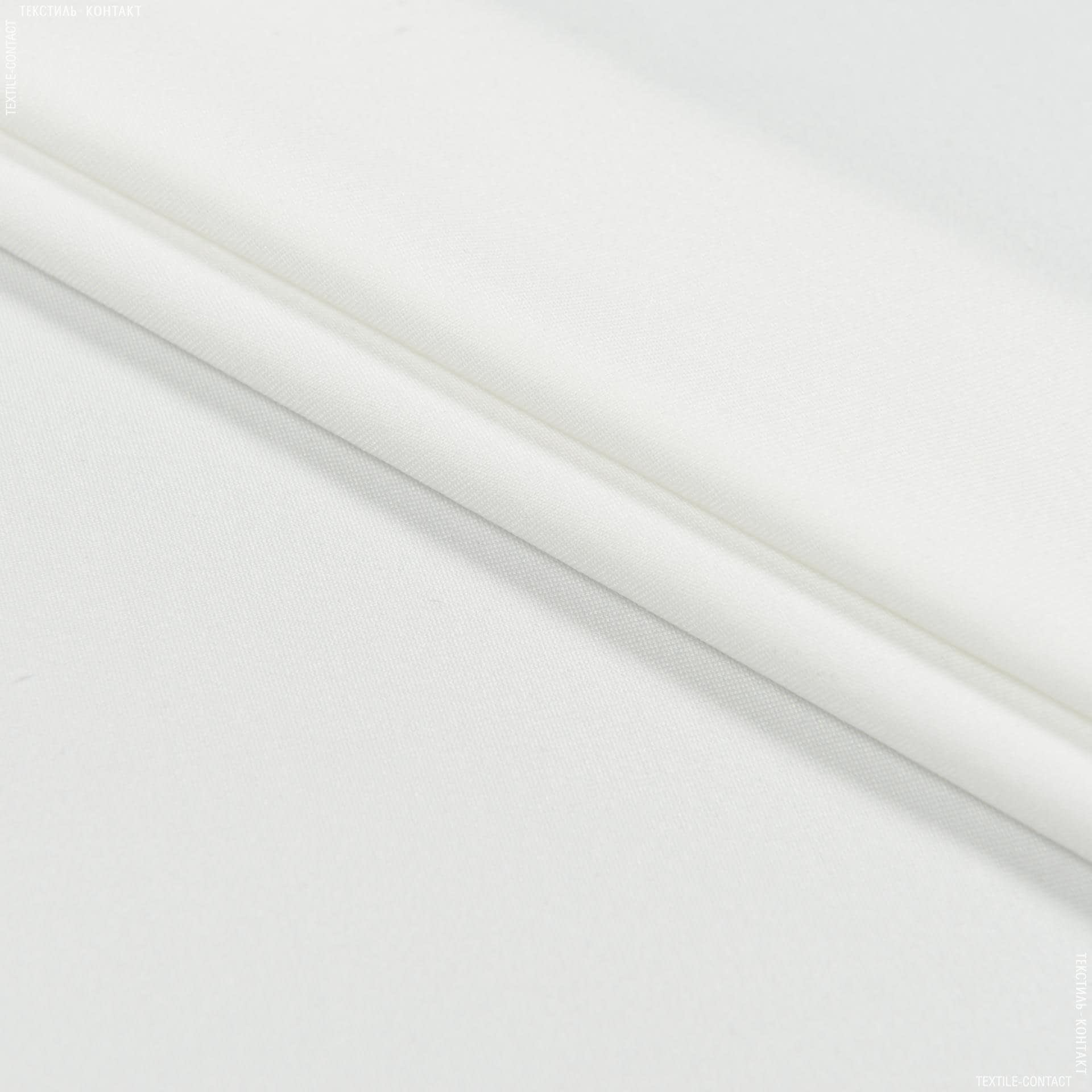 Ткани для спортивной одежды - Трикотаж бифлекс супер  биэластан (бандаж) светло-молоч