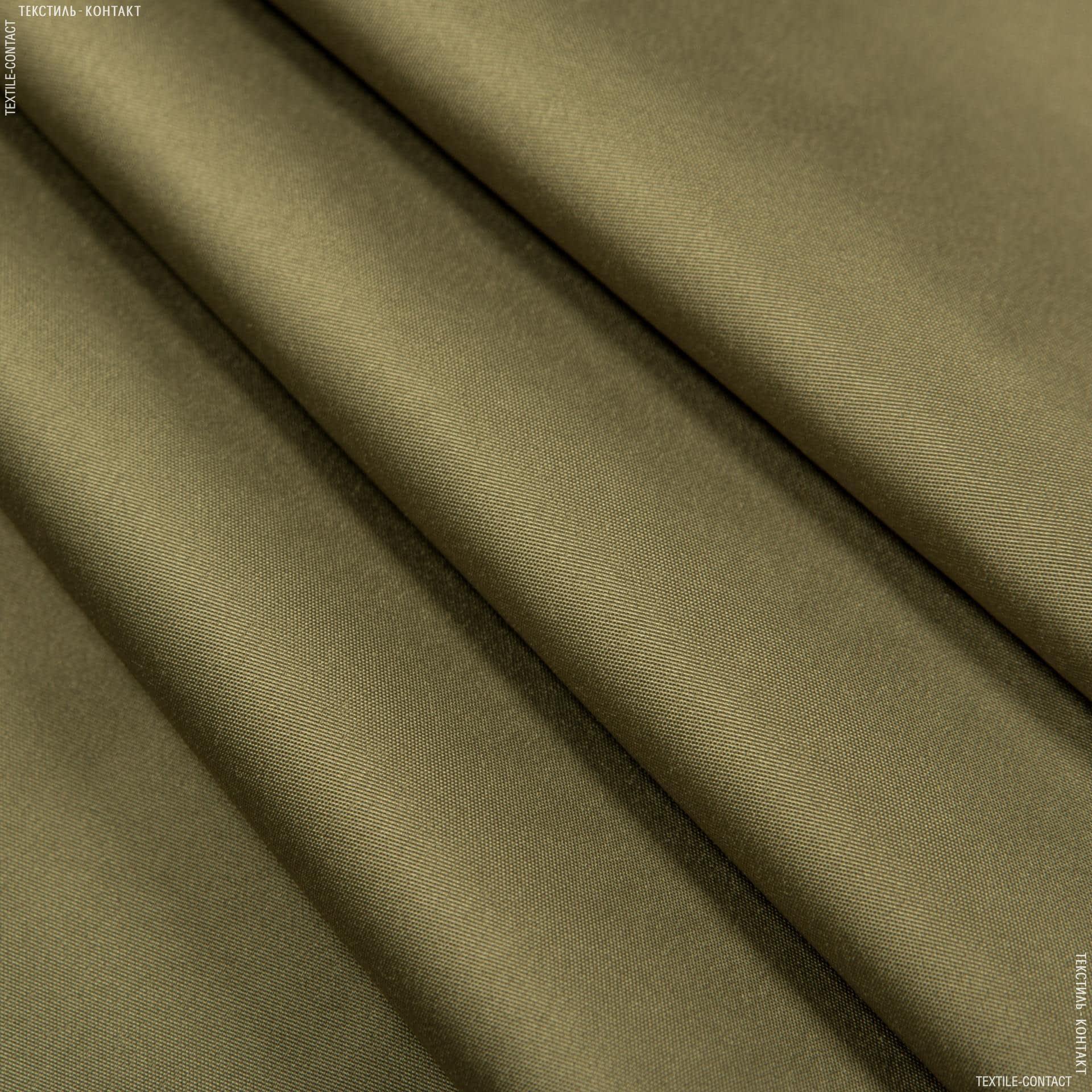 Тканини для наметів - Ода курточна оливковий