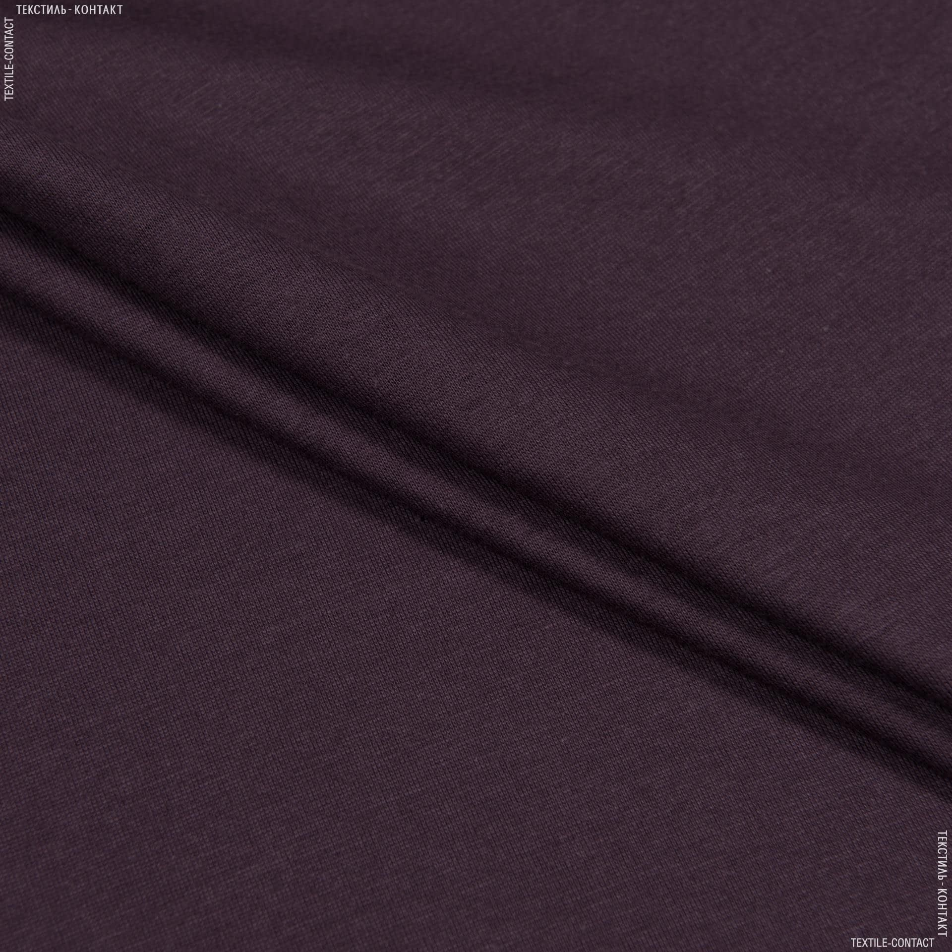 Тканини підкладкова тканина - Трикотаж підкладковий фіолетовий
