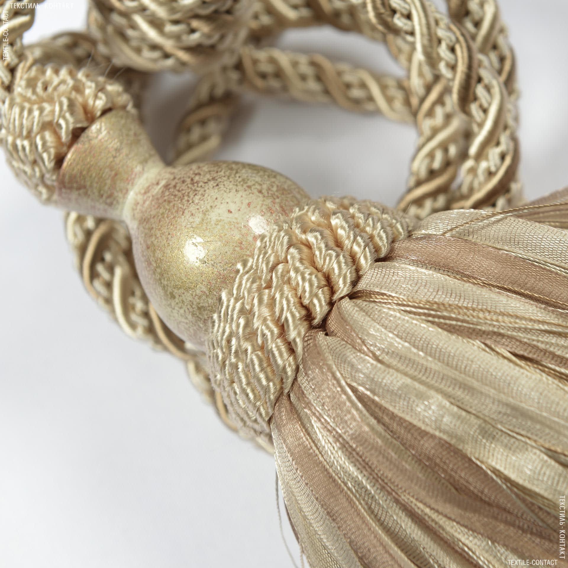 Ткани фурнитура для декора - Кисти имеджен