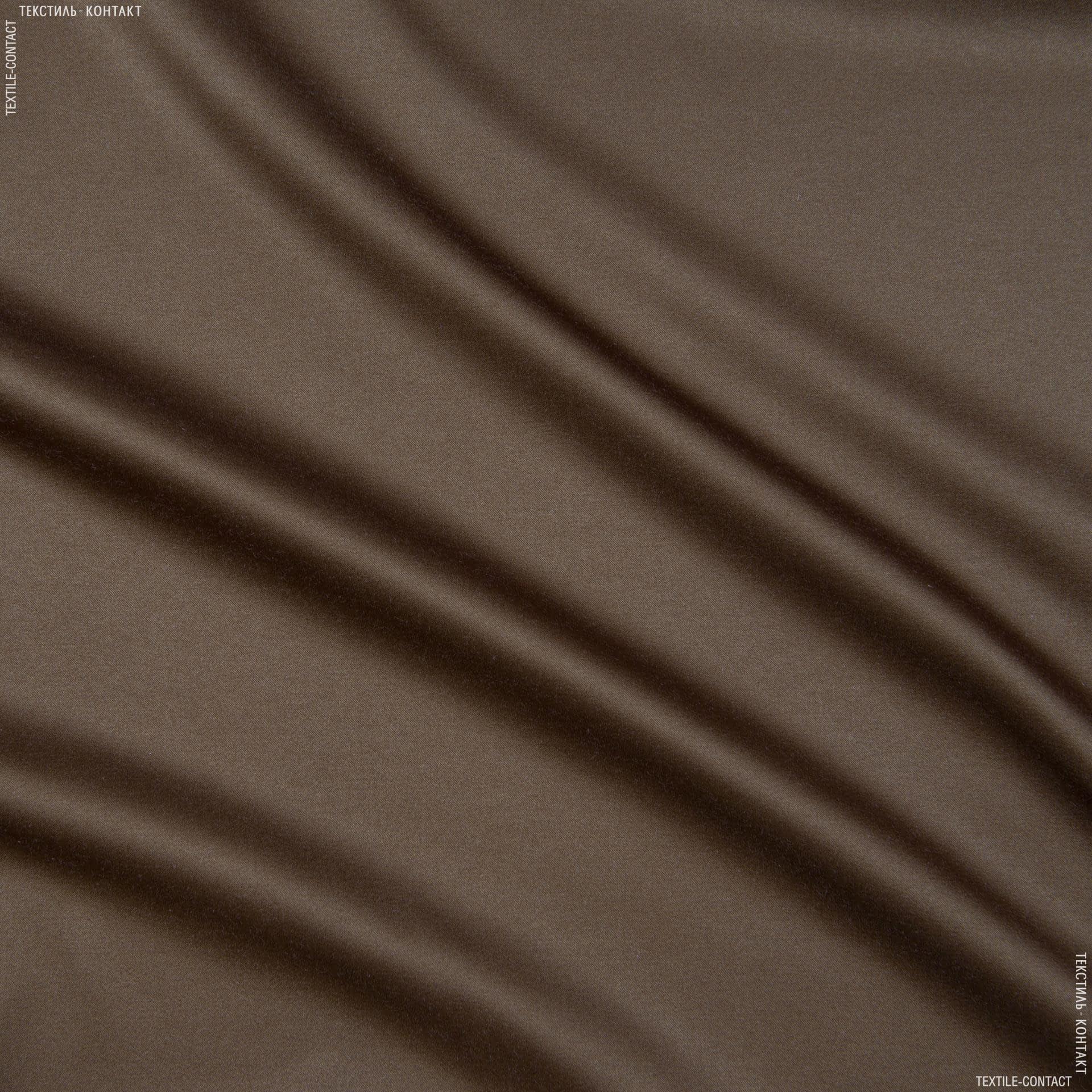 Ткани для банкетных и фуршетных юбок - Ткань скатертная aragon каштан