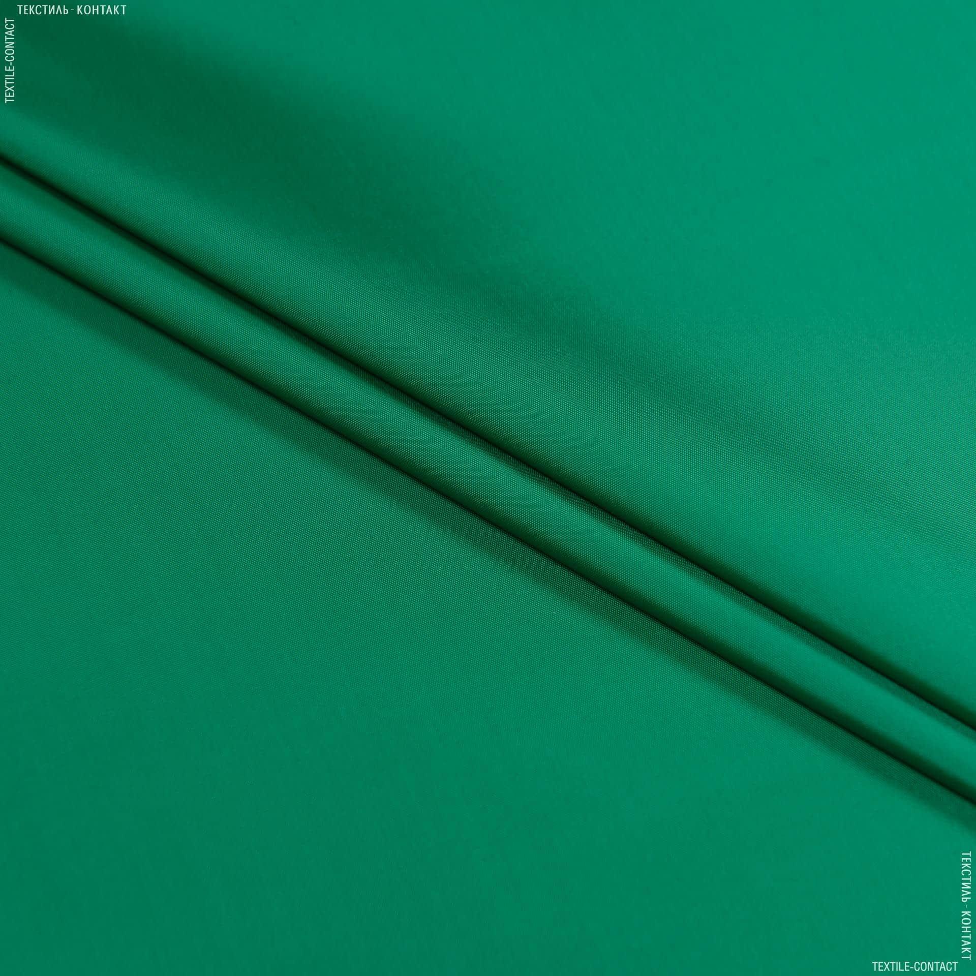 Тканини для верхнього одягу - Віва плащова зелений
