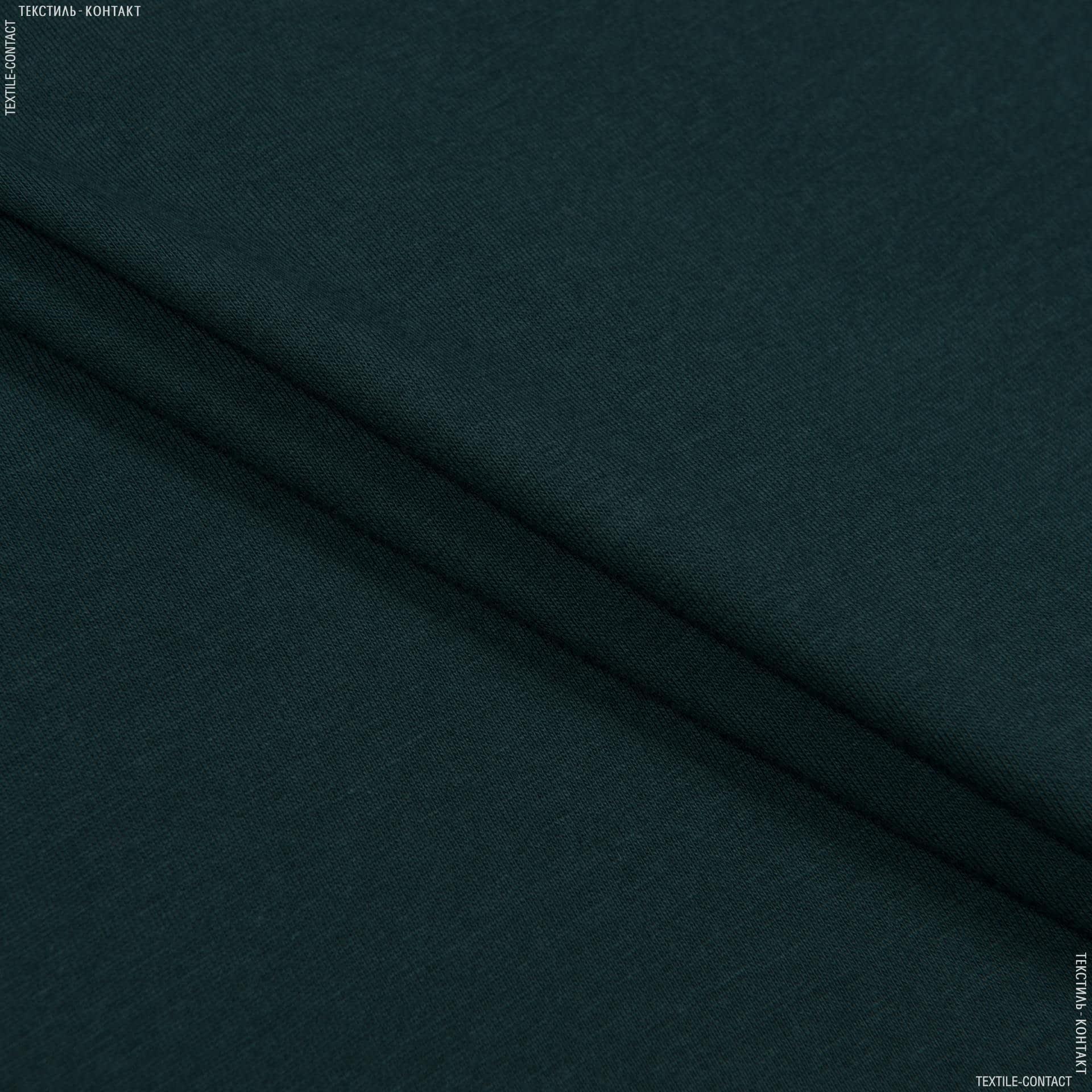 Тканини підкладкова тканина - Трикотаж підкладковий темно-зелений