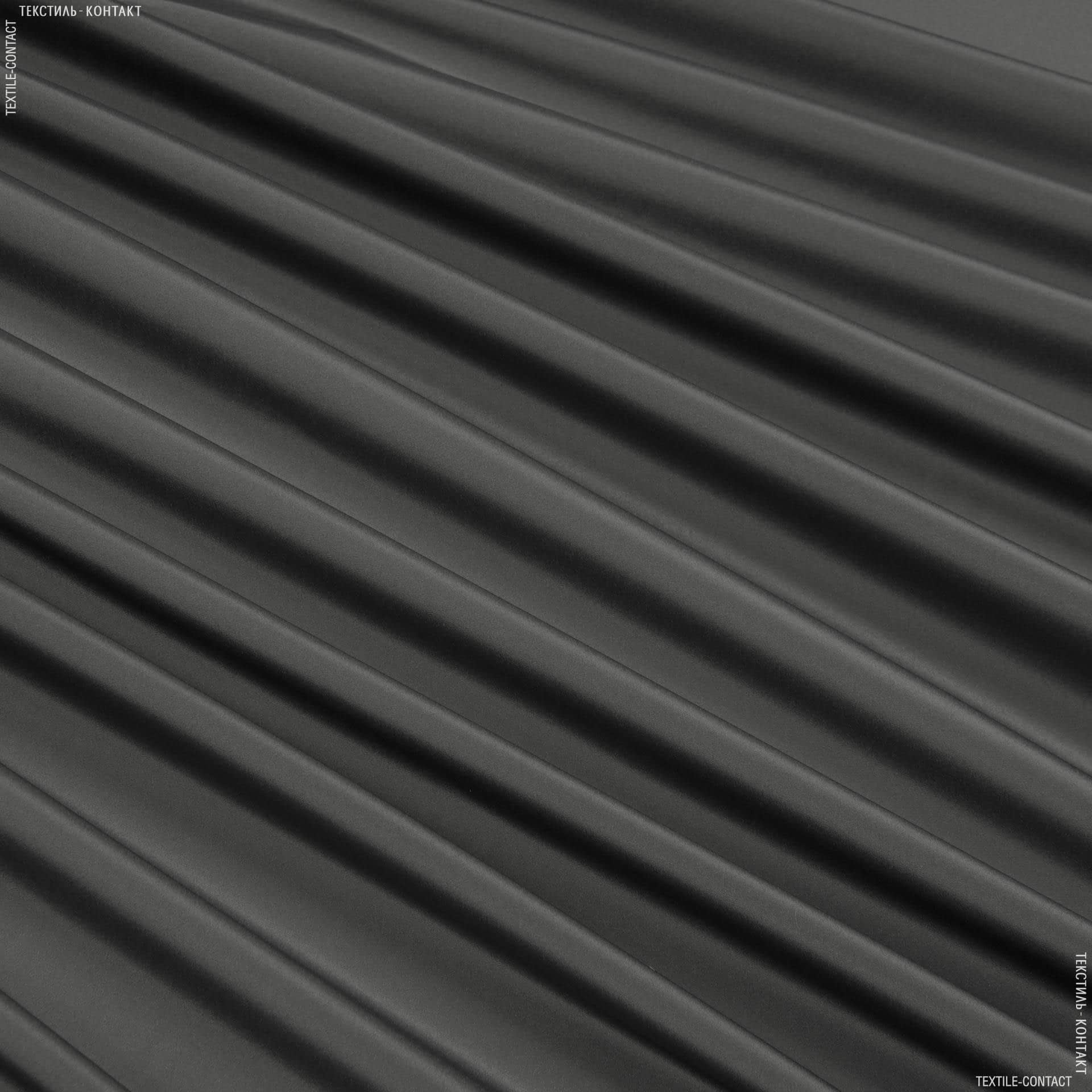 Тканини для наметів - Ода курточна темно-сірий