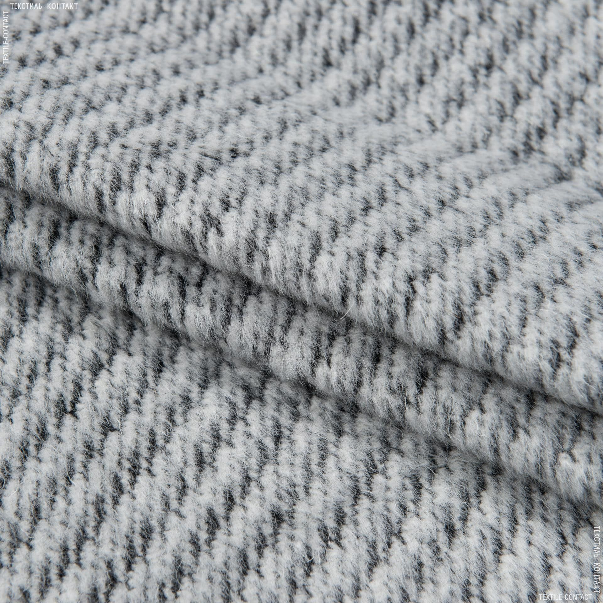 Тканини для верхнього одягу - Пальтова діагональ