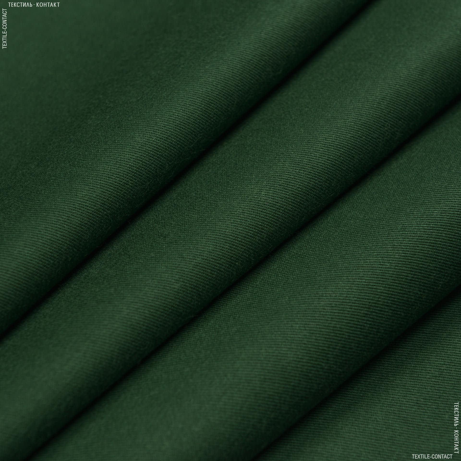 Тканини для рюкзаків - СаржаС38ЮД  зелений