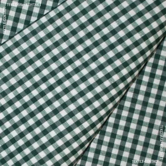 Ткани для улицы - Скатертная акрил патинир зеленый