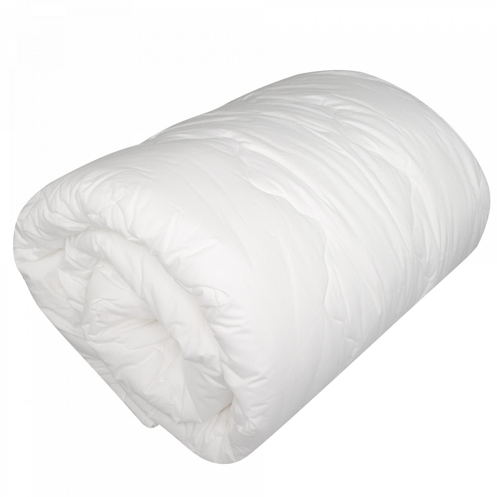 Ткани одеяла - Одеяло стеганное пл. 300 140х210