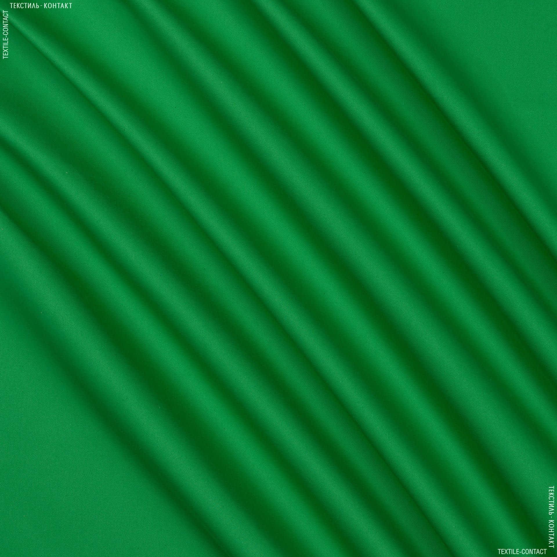 Ткани для рюкзаков - Саржа Д230 салатовый