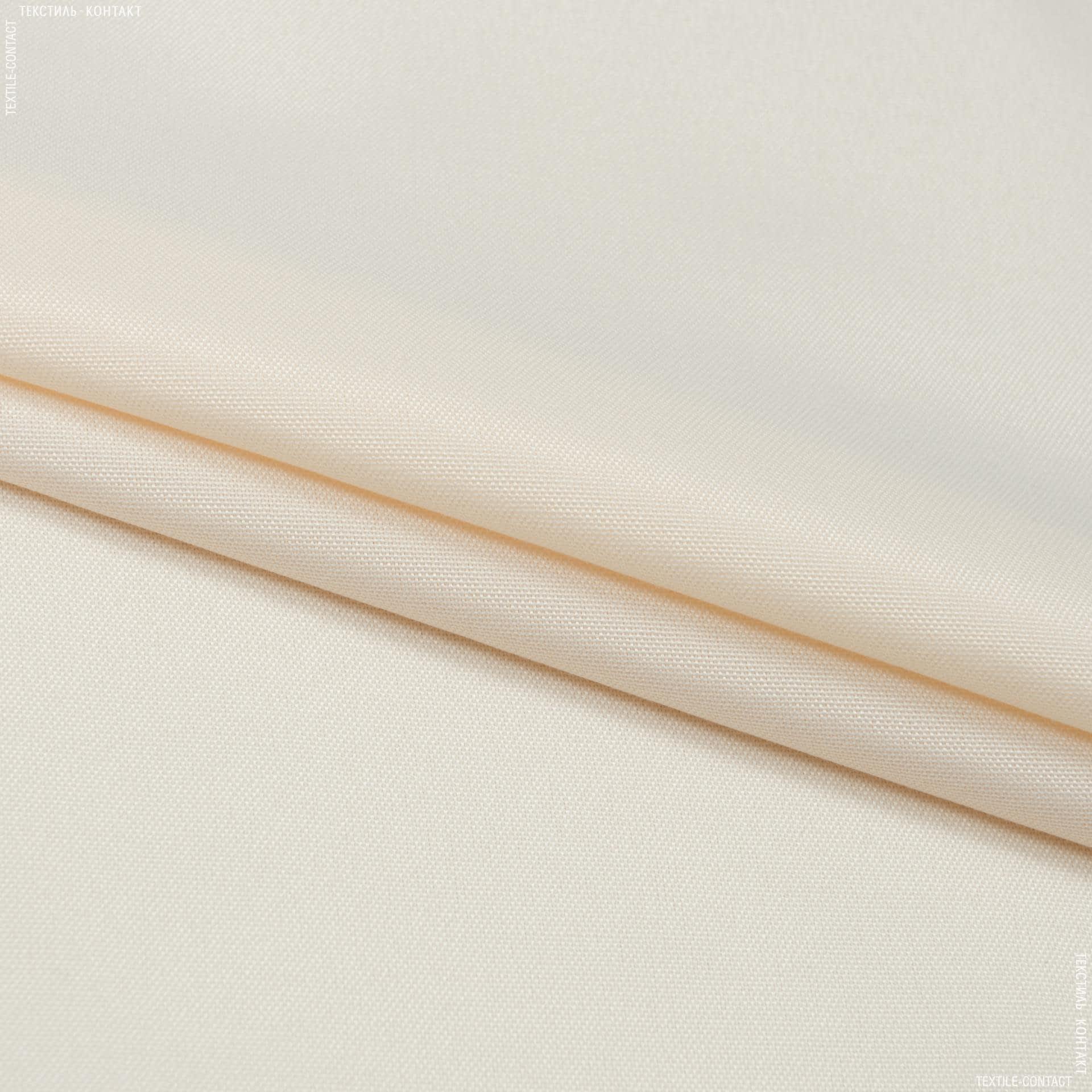Ткани для банкетных и фуршетных юбок - Декоративная ткань ЛЕГЕНДА / топленое молоко
