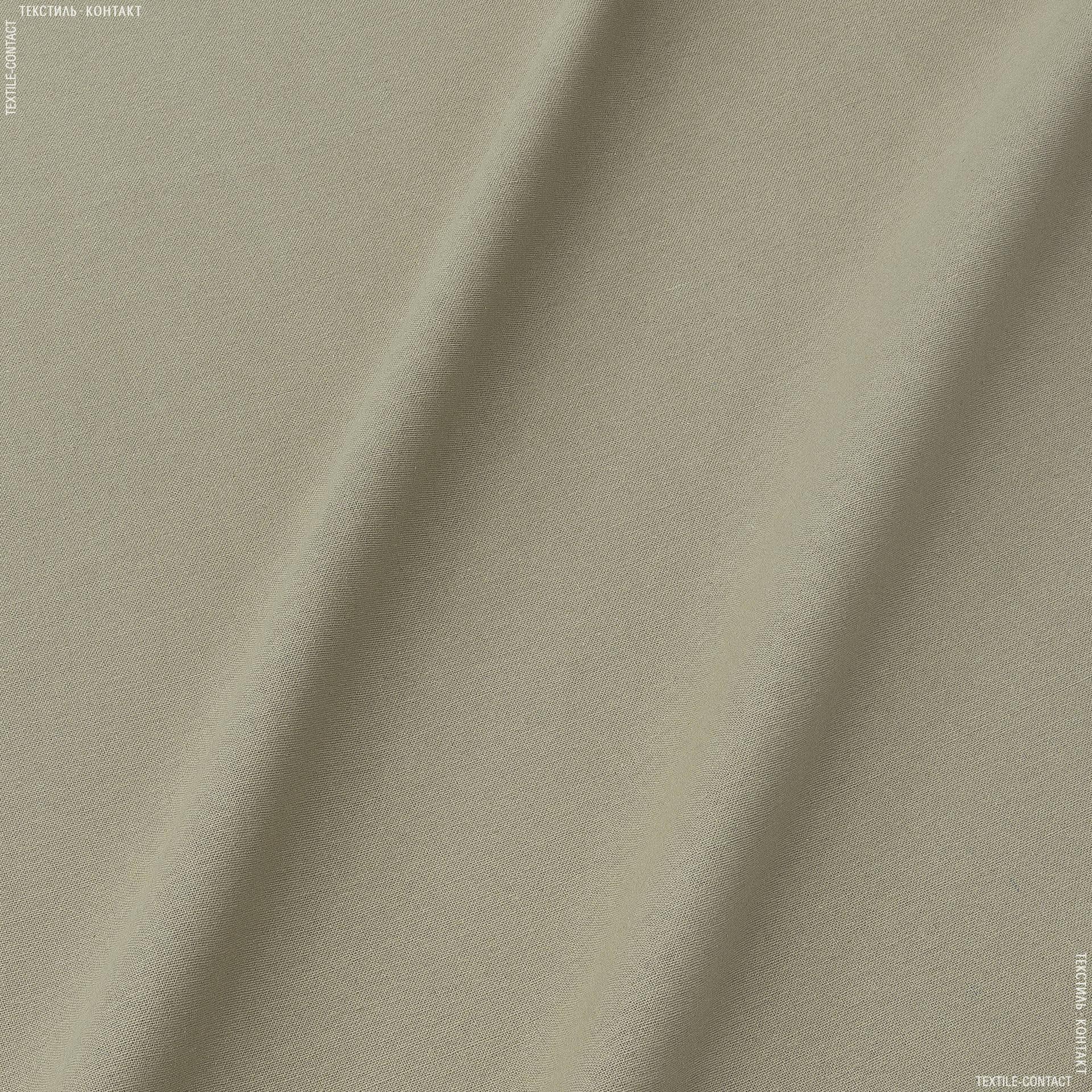 Ткани для костюмов - Лен гранд бежевый