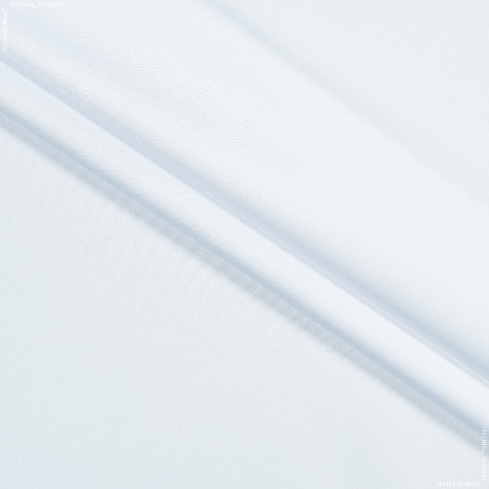 Тканини для костюмів - Костюмна армані білий