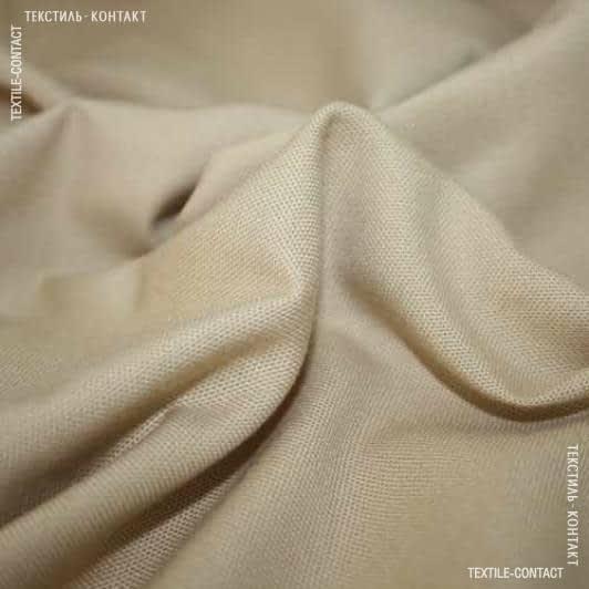 Тканини портьєрні тканини - Декоративна тканина анна пісок