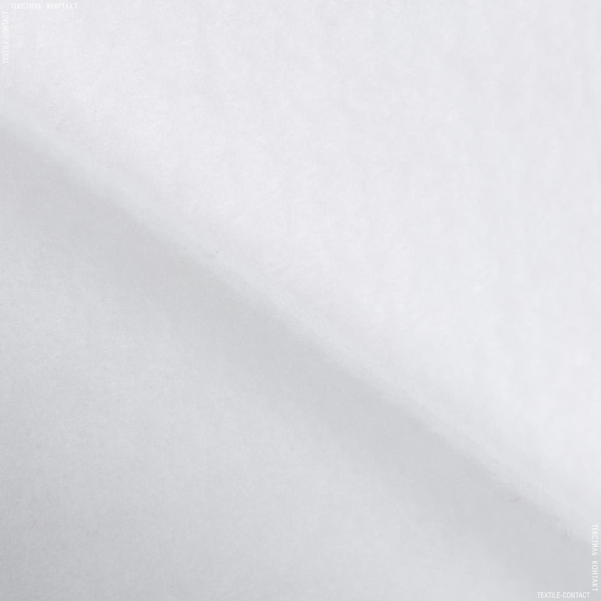 Ткани нетканое полотно - Утеплитель Slimtex 80г/м белый