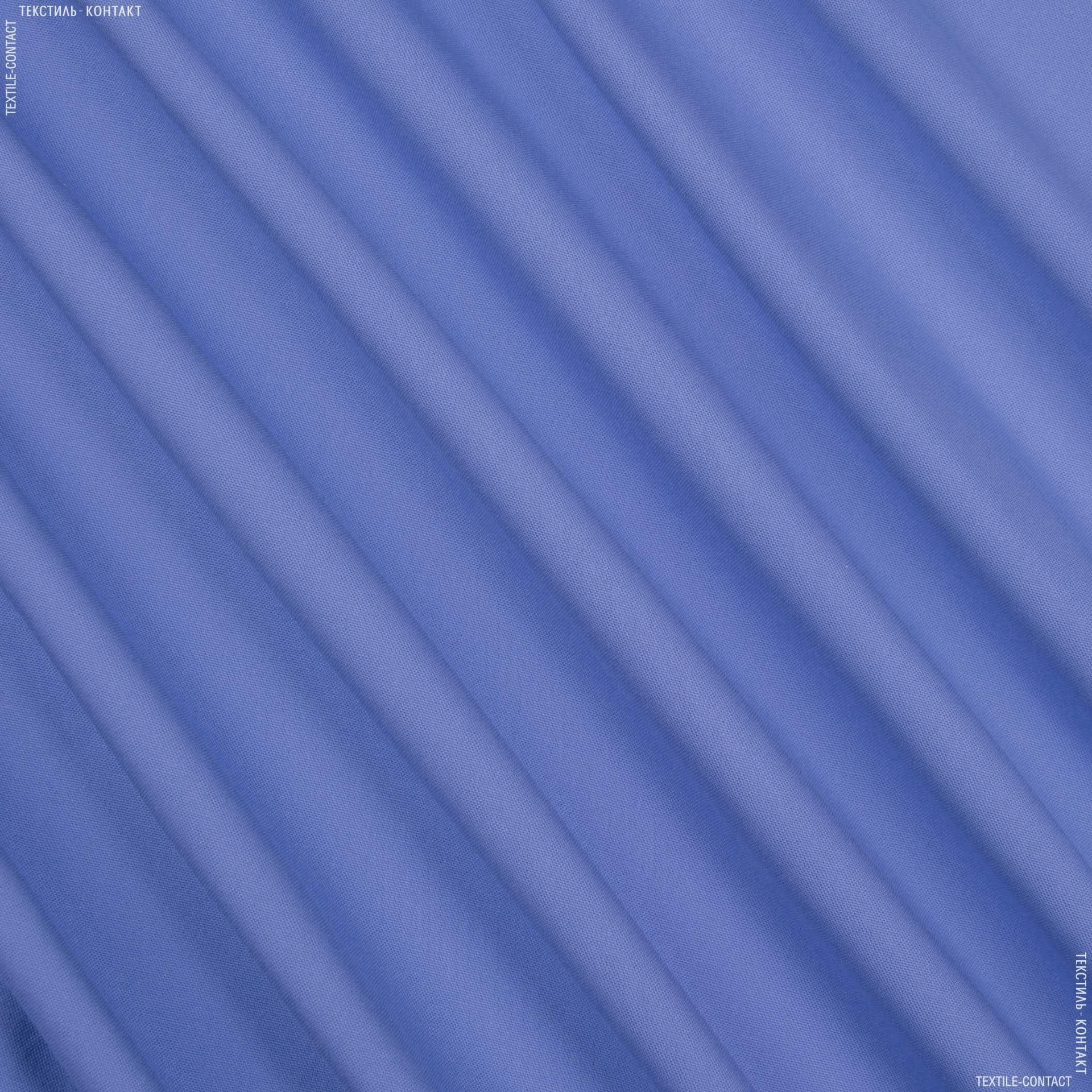 Ткани портьерные ткани - Декоративная ткань  анна  голубой