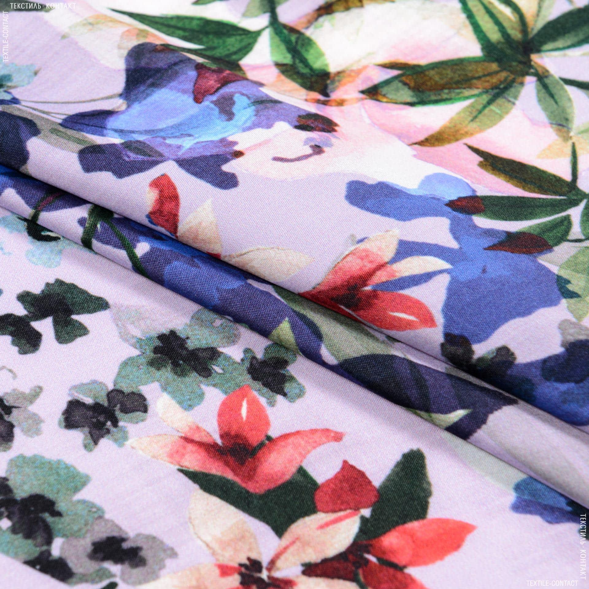 Тканини для суконь - Платтяний шовк віскозний