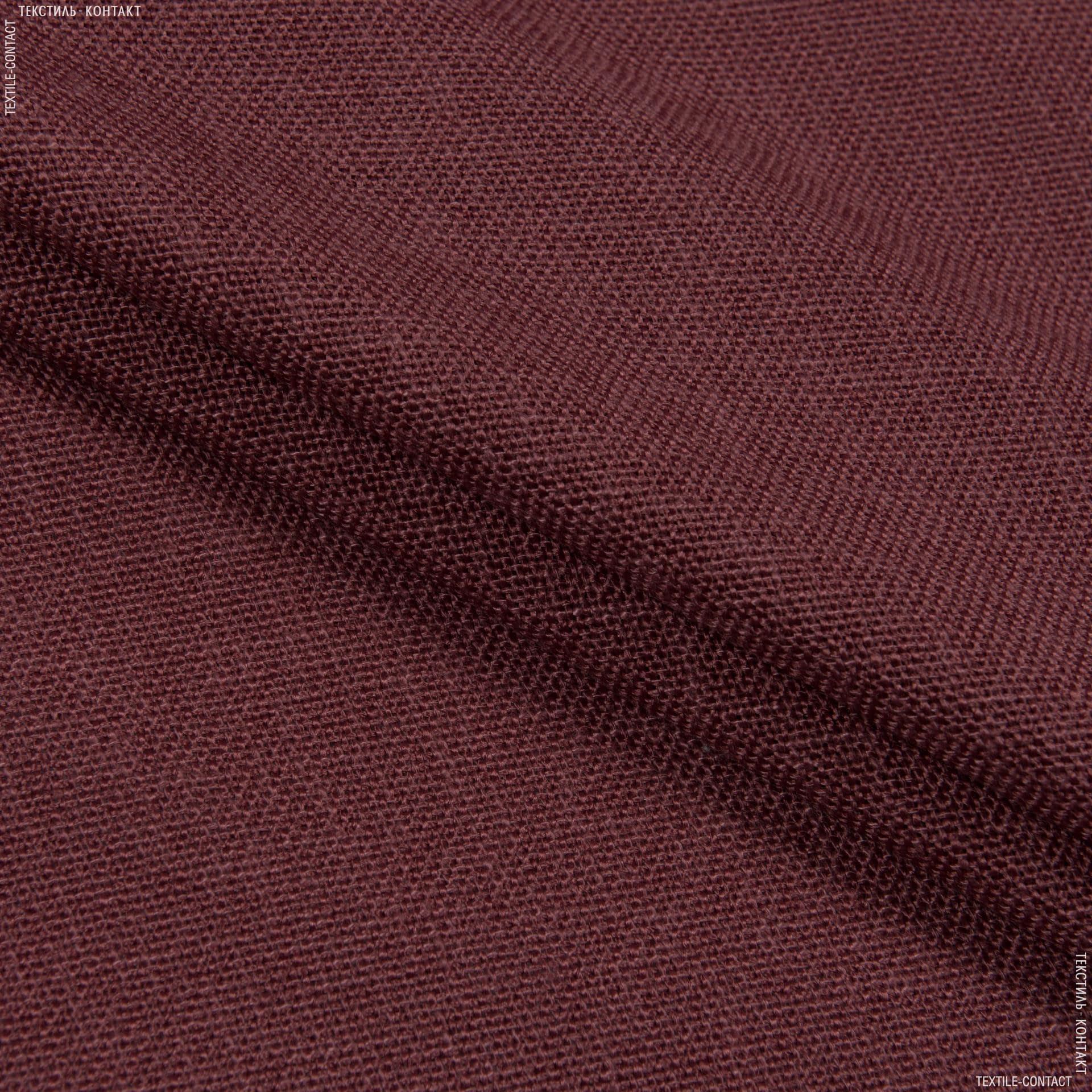 Ткани horeca - Декоративная ткань шархан /т.гранат