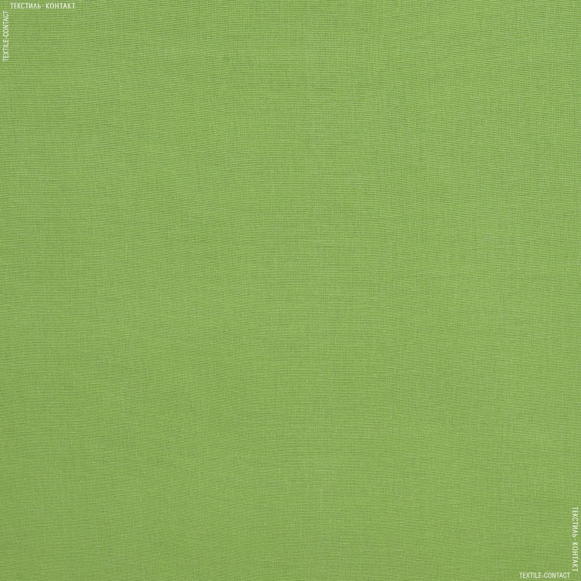 Ткани все ткани - Ситец салатовый