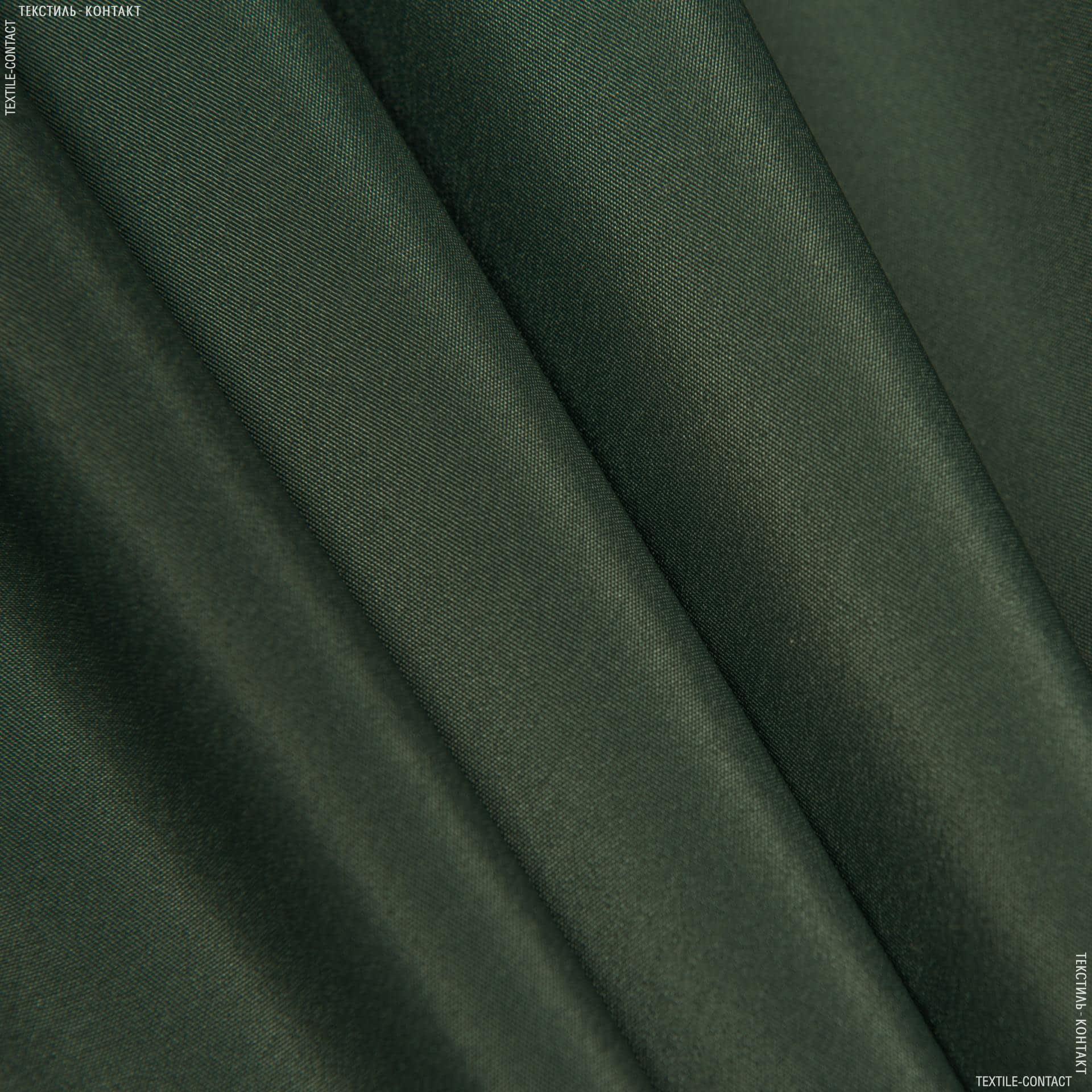 Тканини для спортивного одягу - Ода курточна темно-зелений