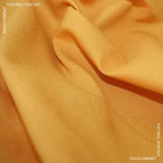 Ткани портьерные ткани - Декоративная ткань  анна  желто-горчичный