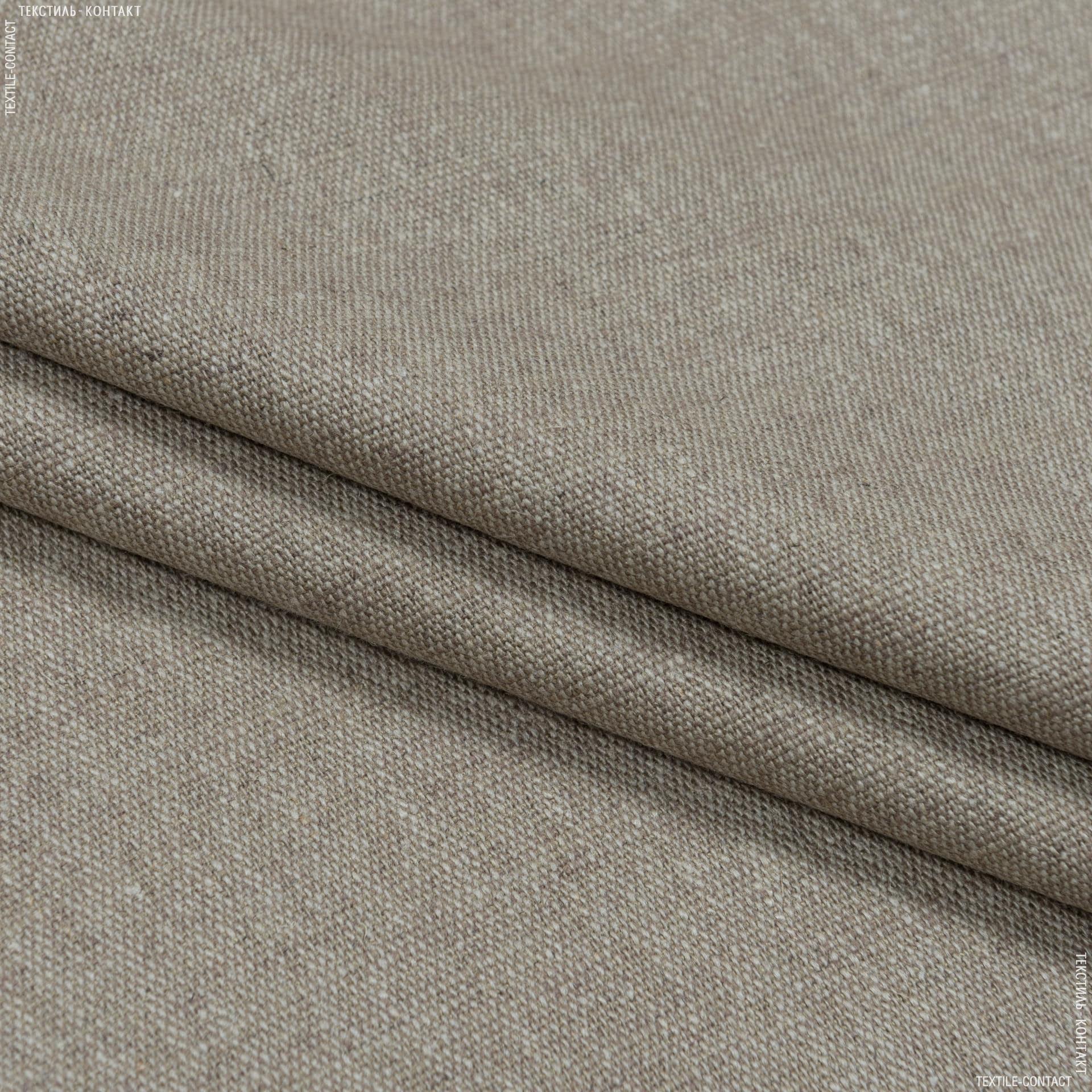 Тканини портьєрні тканини - Декоративна тканина танамі беж