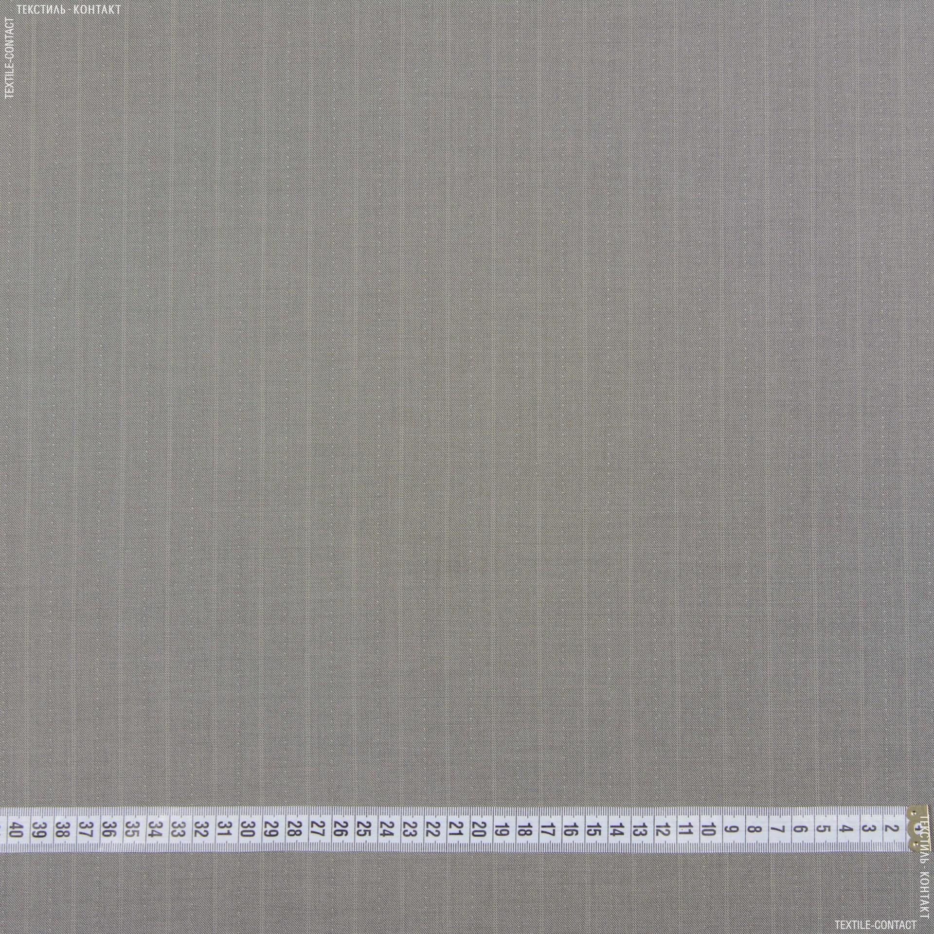 Тканини для штанів - Костюмна сірий