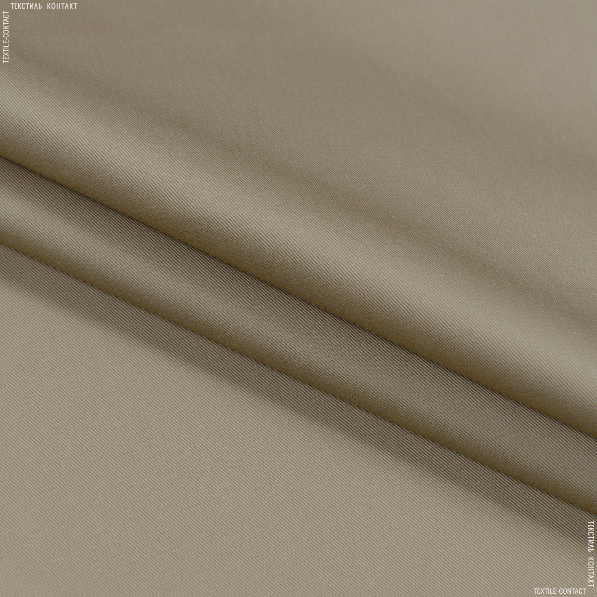 Тканини для рюкзаків - Саржа F-240 бежевий