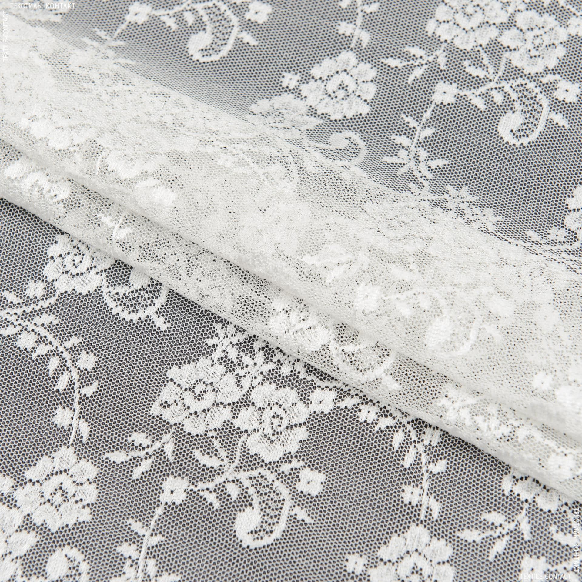 Ткани гардинные ткани - Гардинное полотно/ гипюр  ВЕНУС шампань