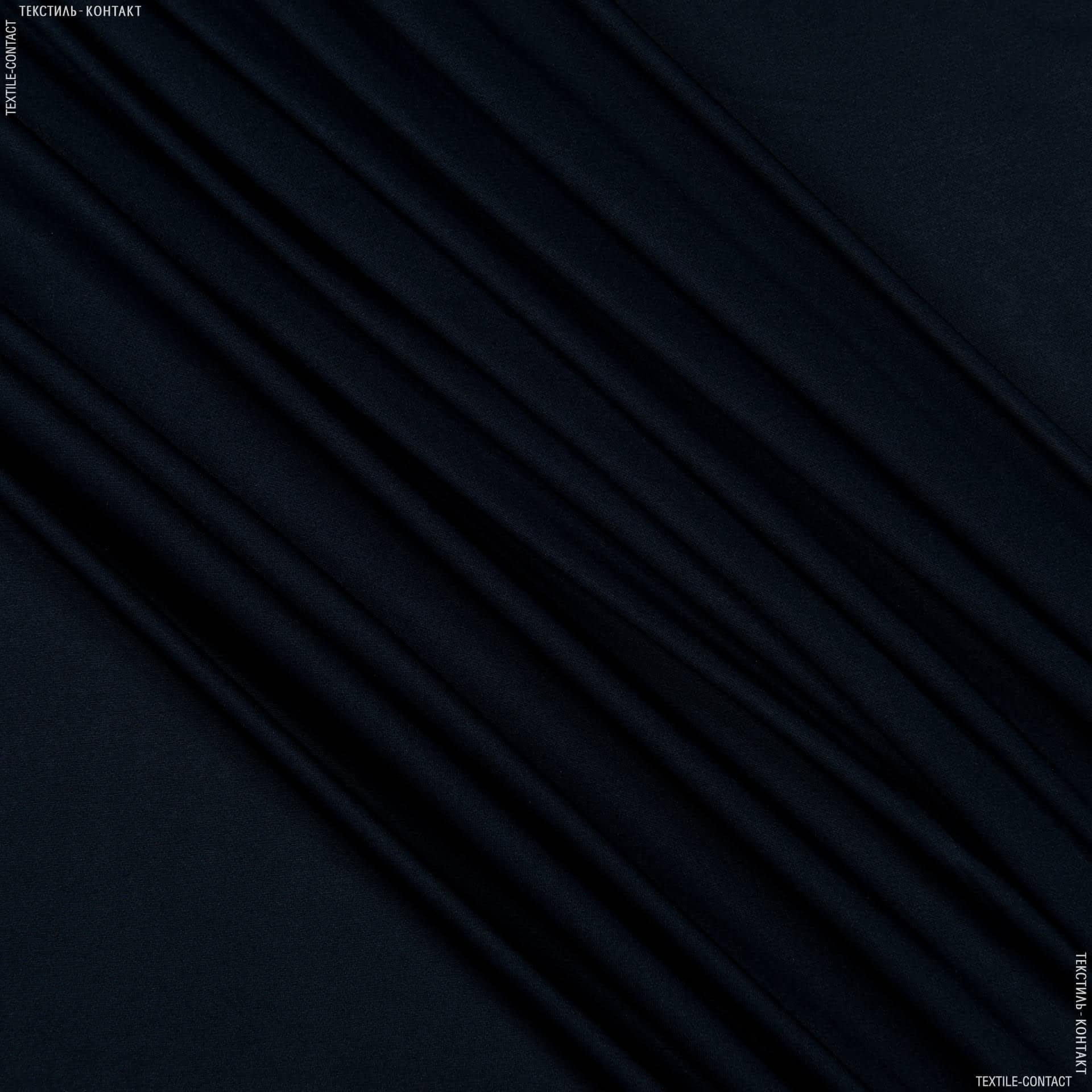 Ткани для платьев - Трикотаж жасмин вороново крыло