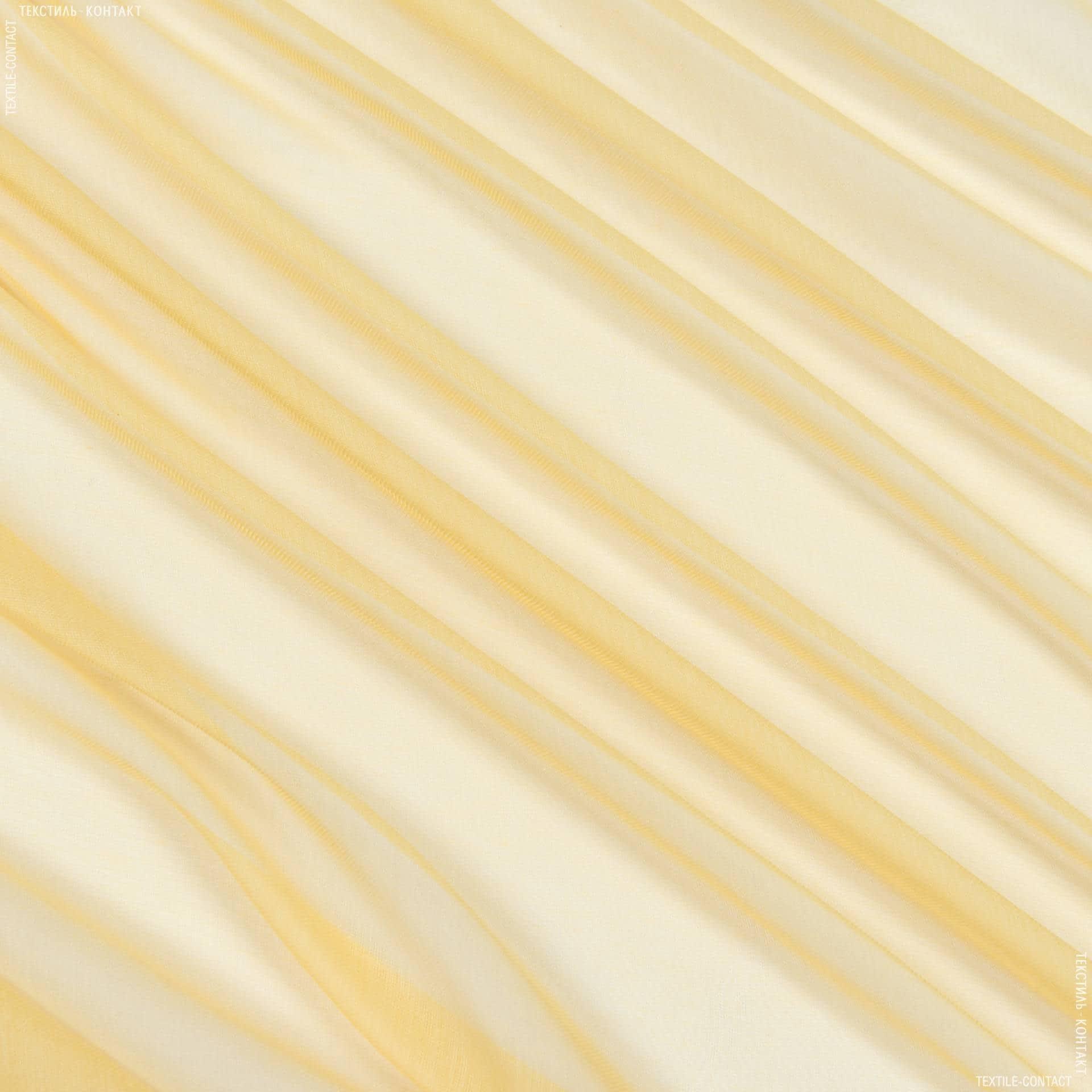 Тканини кісея - Тюль  кісея таса однотон. імпала