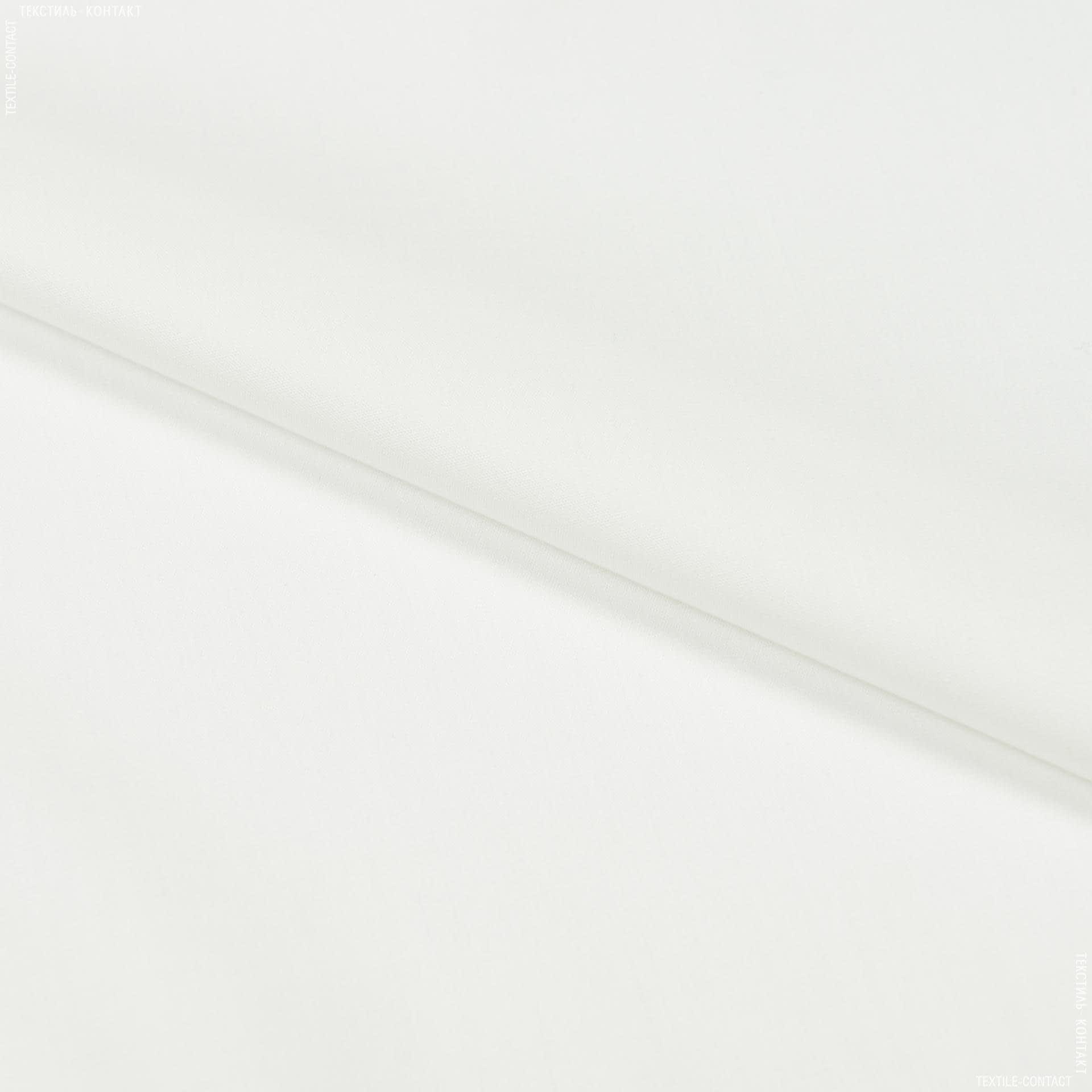 Ткани для мед. одежды - Сорочечная молочный