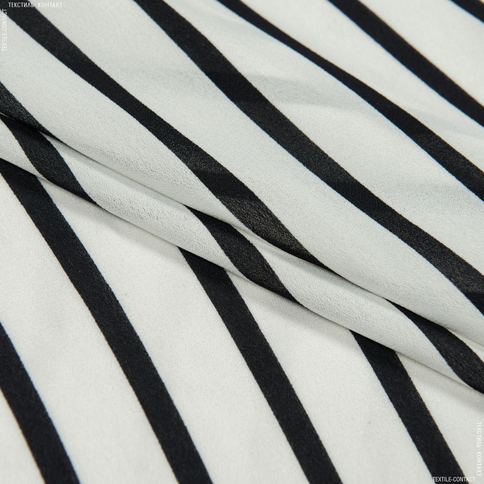 Тканини для суконь - Жоржет принт
