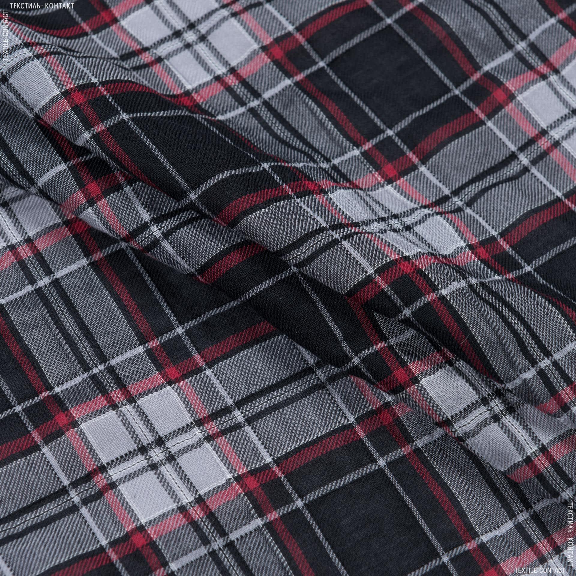 Ткани для платков и бандан - Плательно-блузочная принт