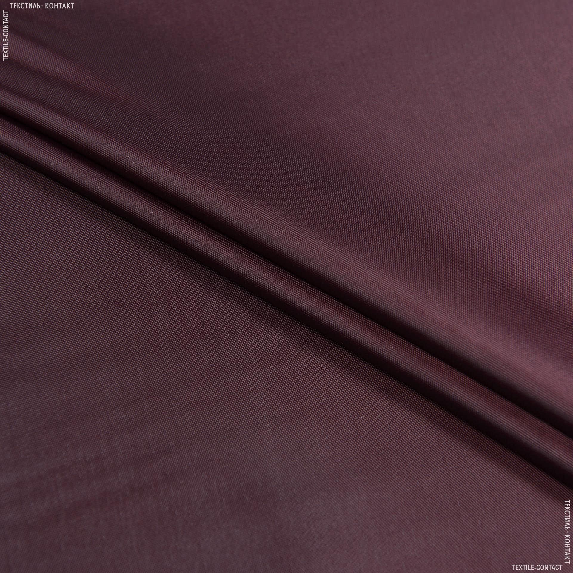 Ткани для верхней одежды - Болония сильвер бордо
