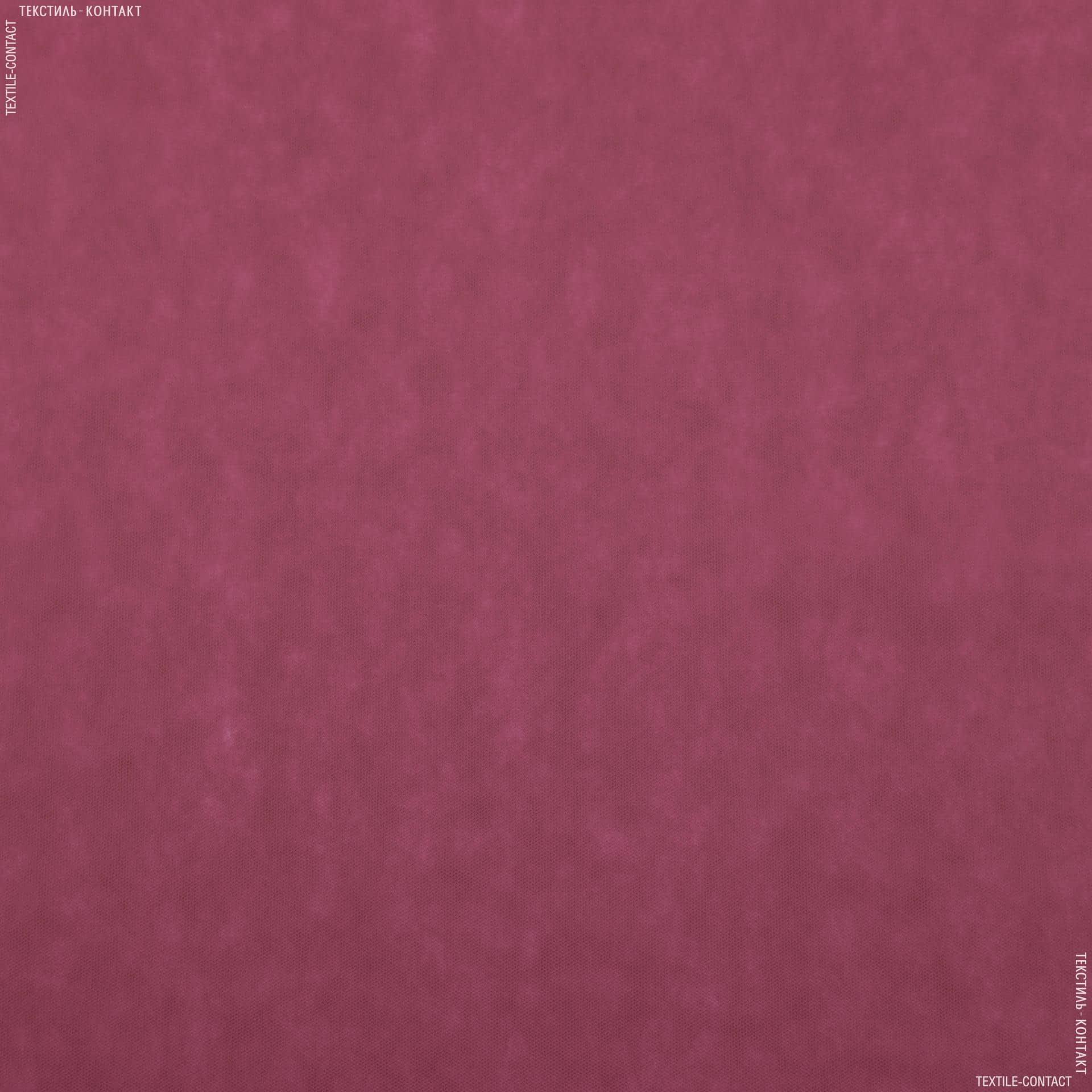 Ткани для мед. одежды - Спанбонд  50g бордовый