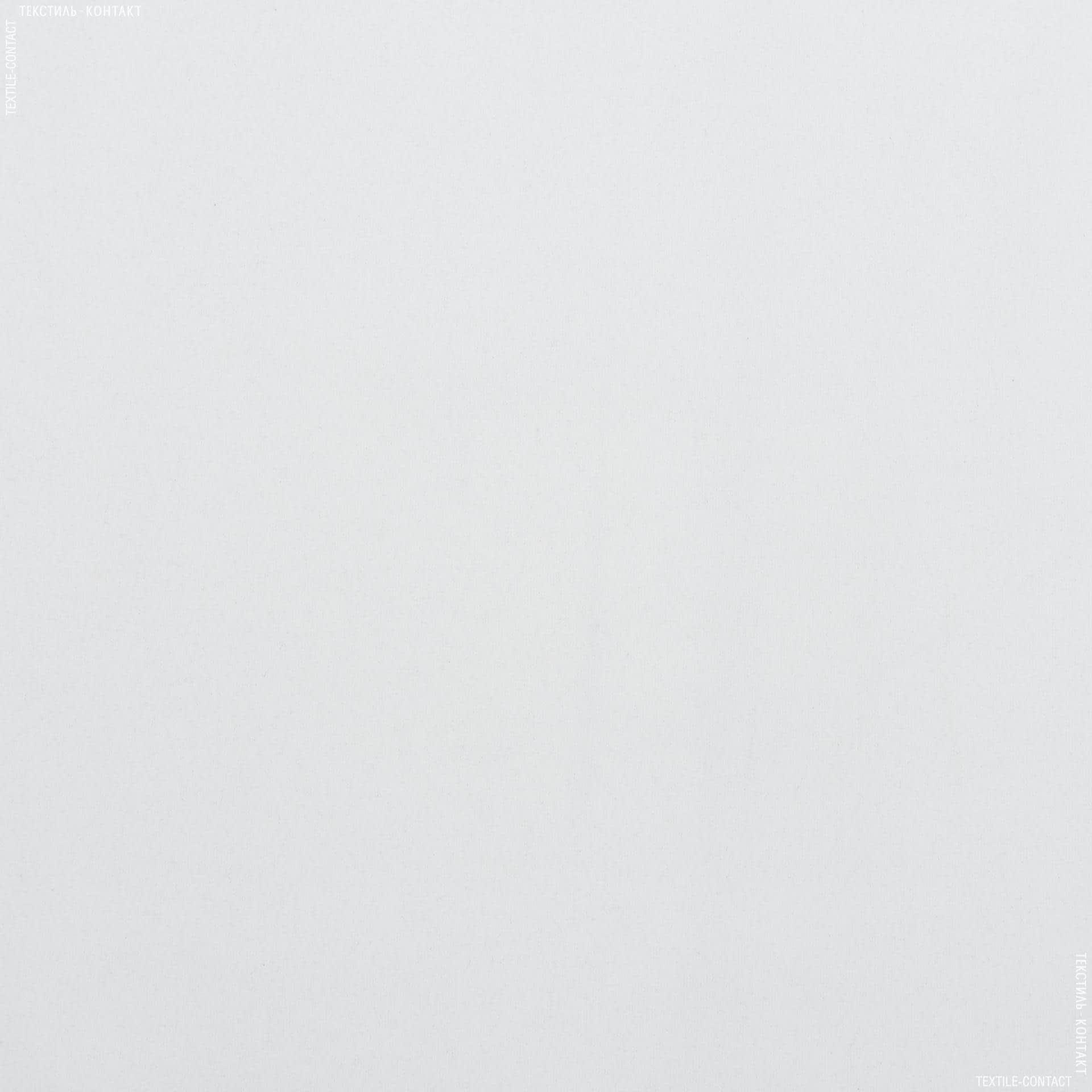 Ткани церковная ткань - Замша флок белый