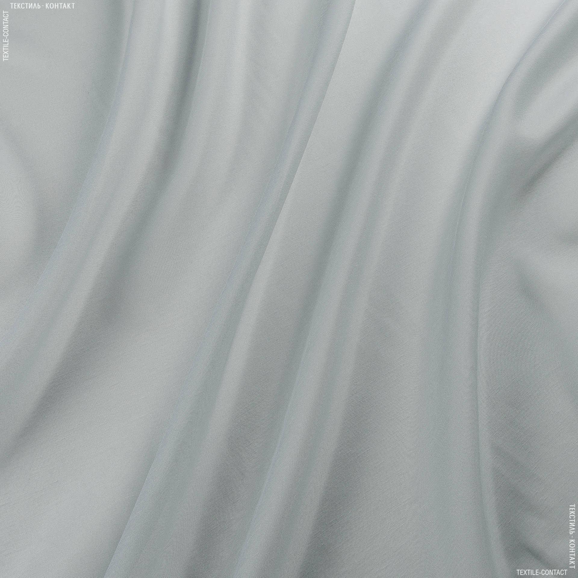 Ткани гардинные ткани - Тюль с утяжелителем  батист рим св.серый