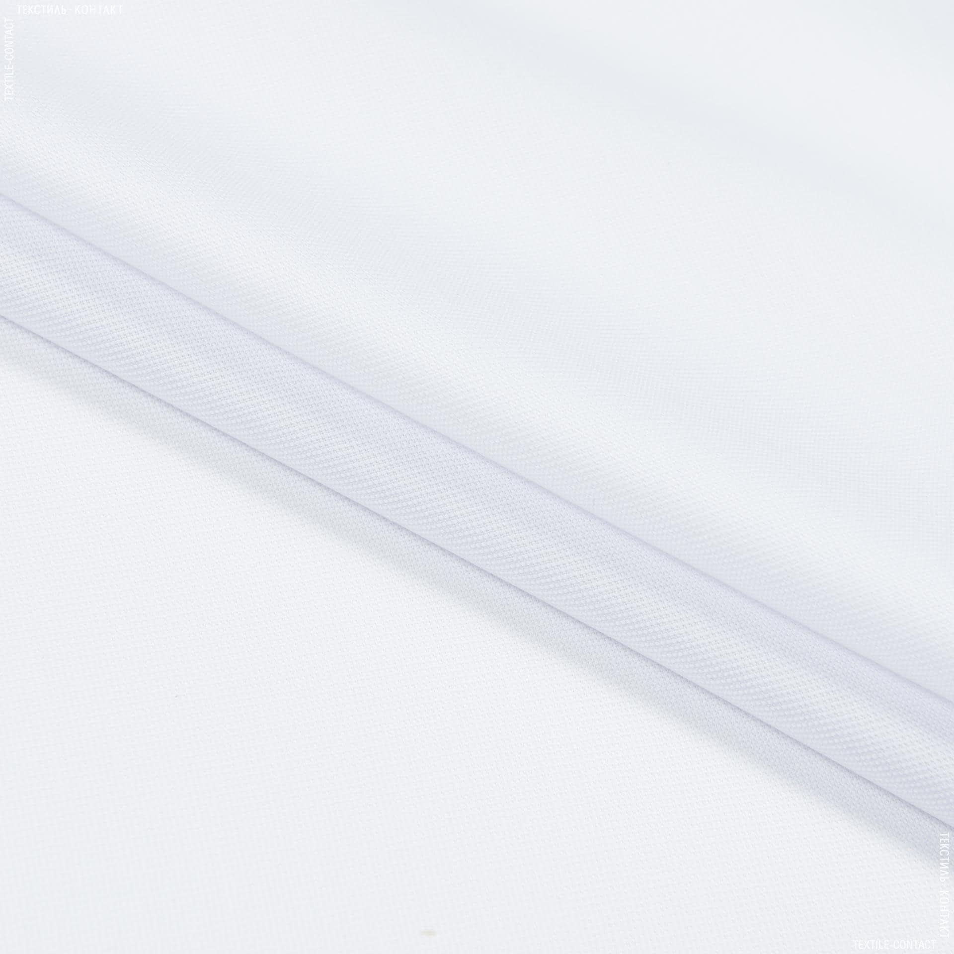 Тканини для дитячого одягу - Сорочкова  lily рогожка білий