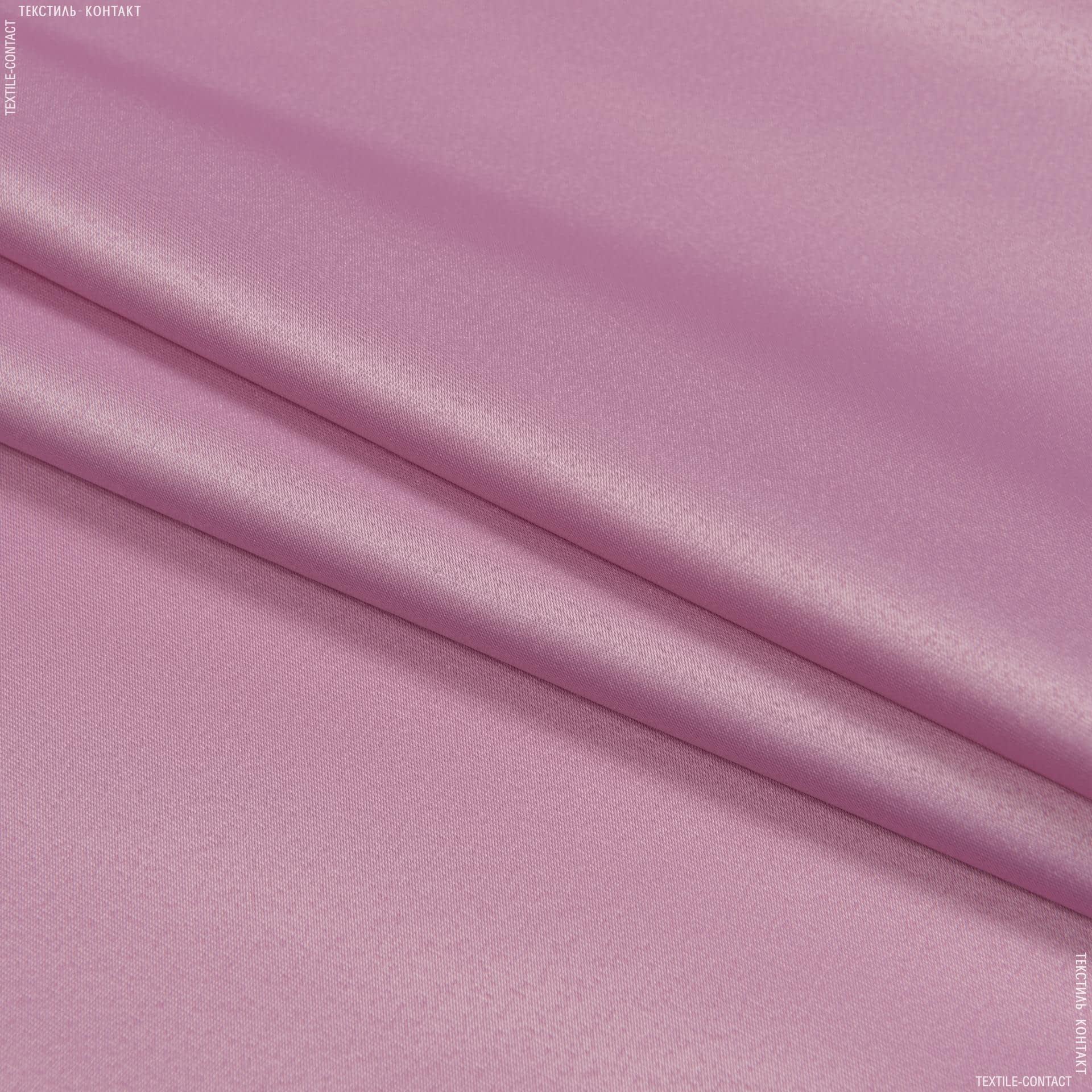 Тканини портьєрні тканини - Декоративний атлас дека/ deca /фрез