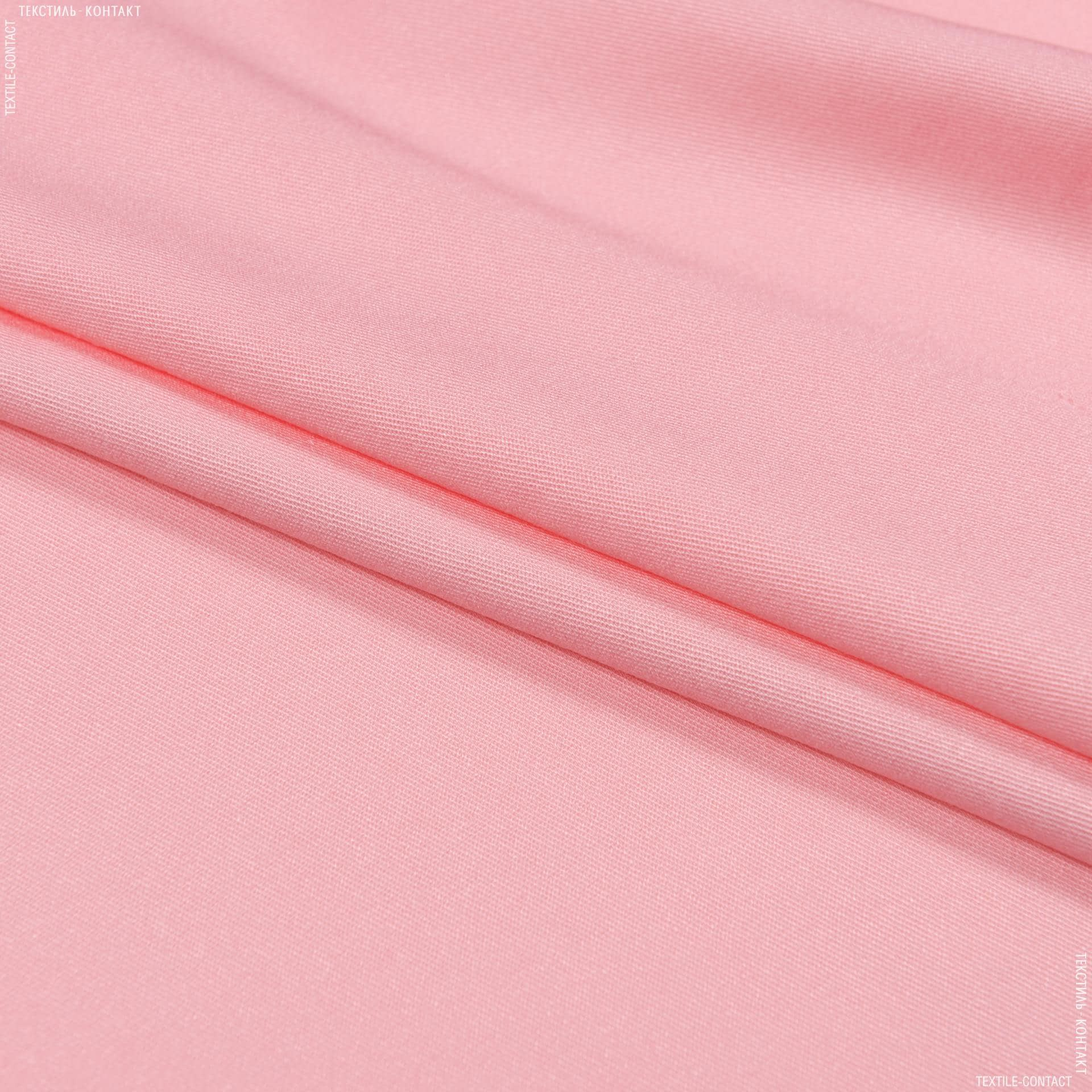 Тканини для костюмів - Костюмна дені світло-абрикосовий