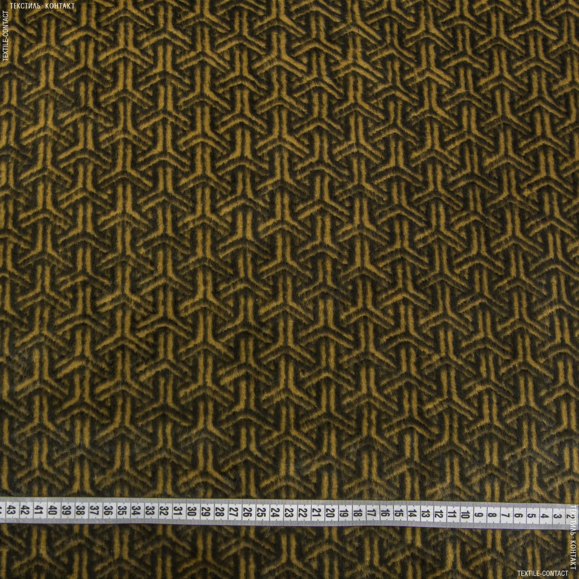 Ткани для верхней одежды - Мех искусственный