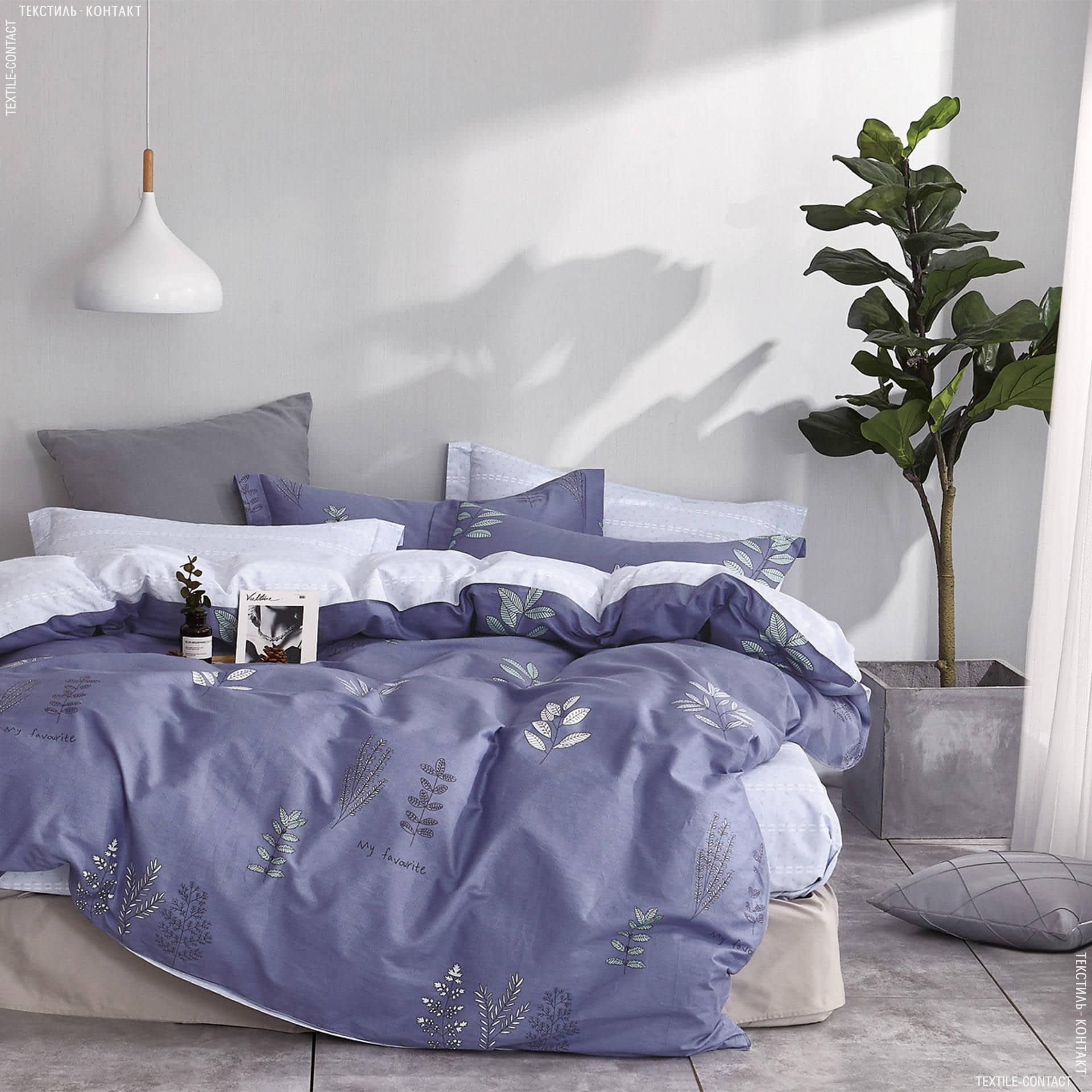 """Ткани комплект постельного белья - Полуторный комплект постельного белья """"камея"""""""